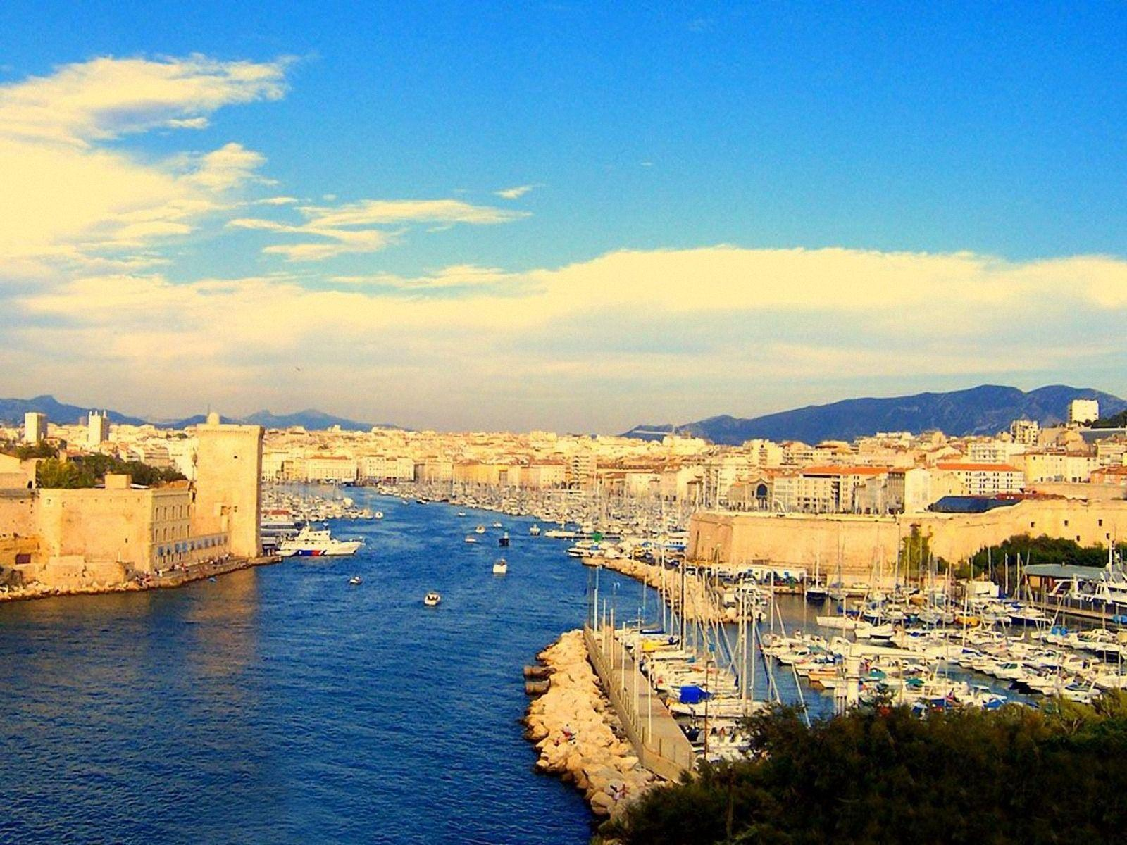 Discover Marseille France Wallpapers,Marseille Wallpapers