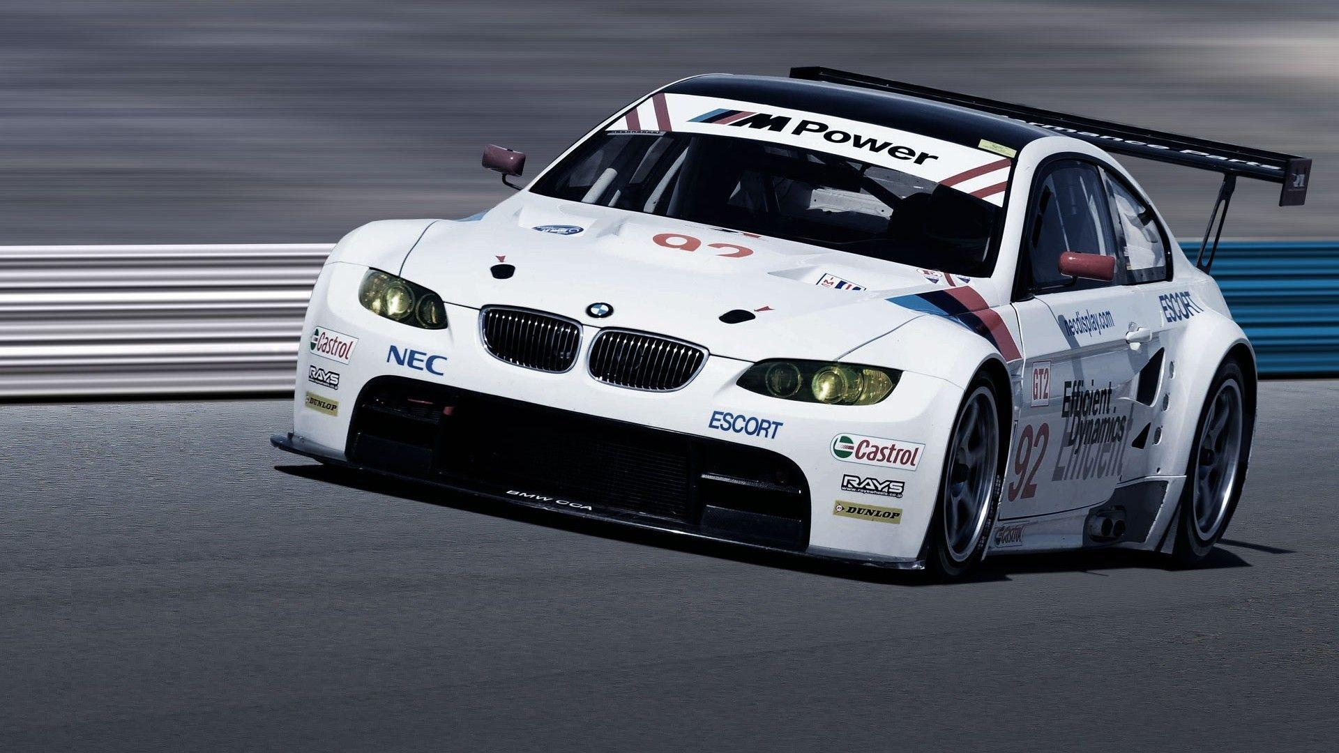 BMW M3 Wallpapers HD