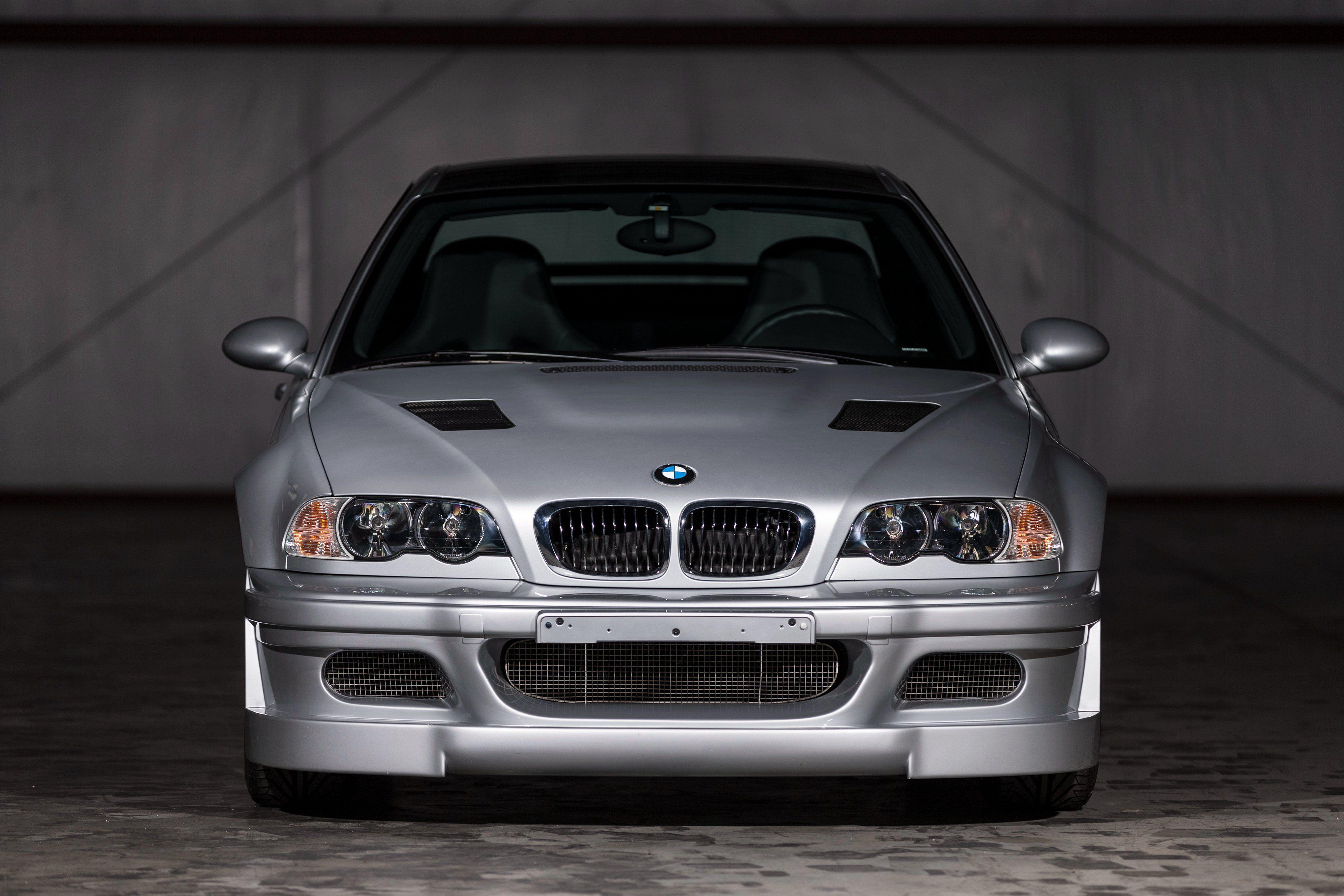 BMW E46 M3 GTR Wallpapers - Wallpaper Cave