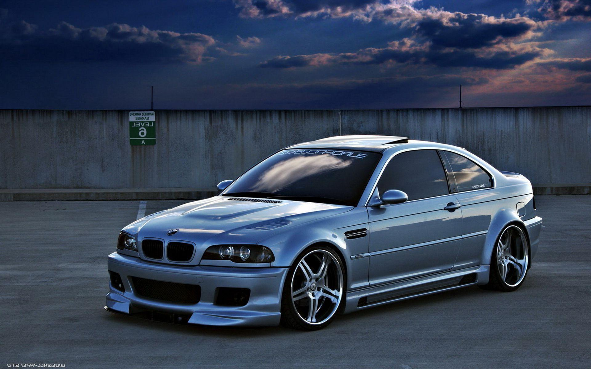 Bmw E46 M3 Gtr Wallpapers Wallpaper Cave
