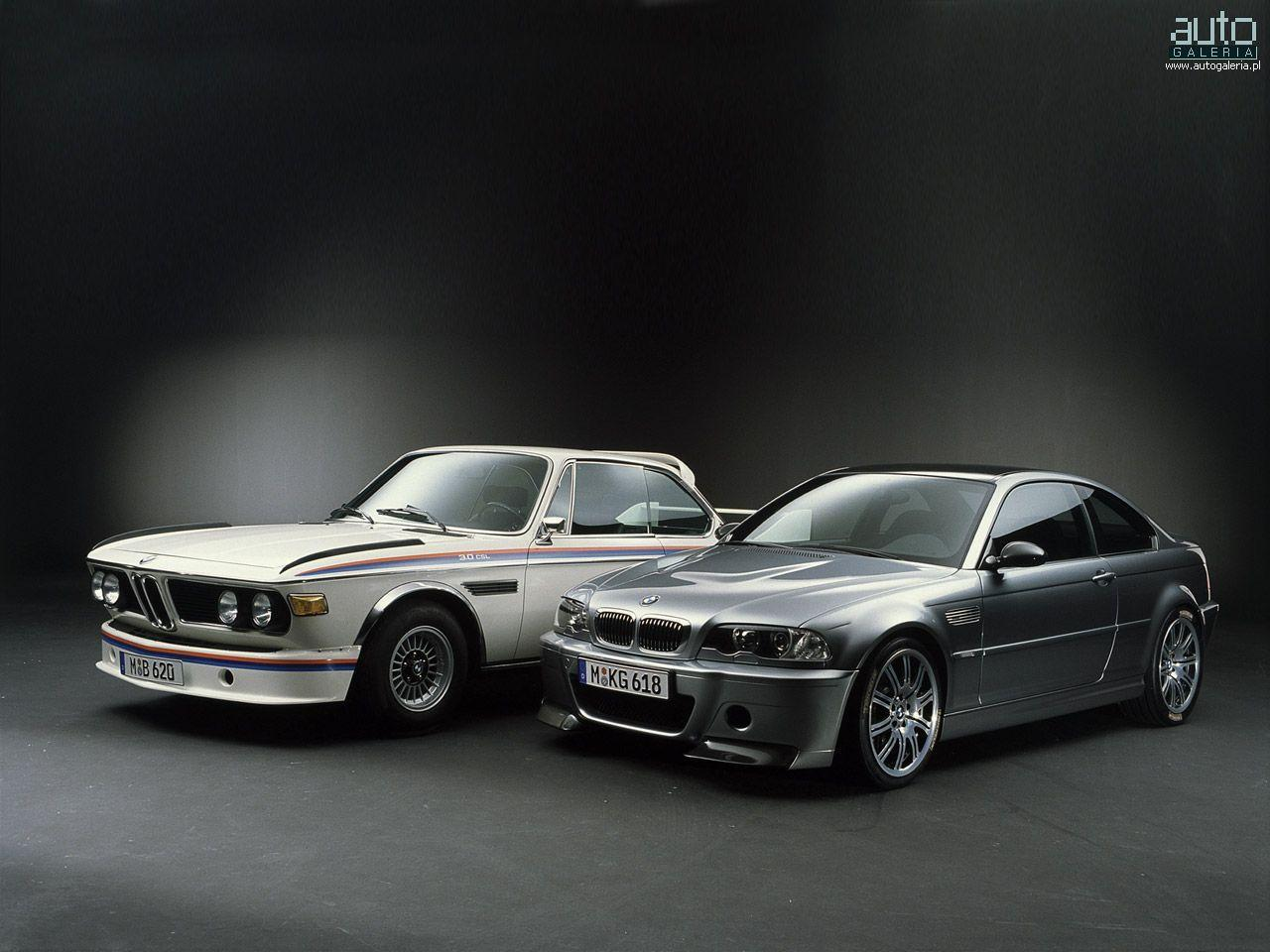 E46 M3 CSL Photo Tribute Thread