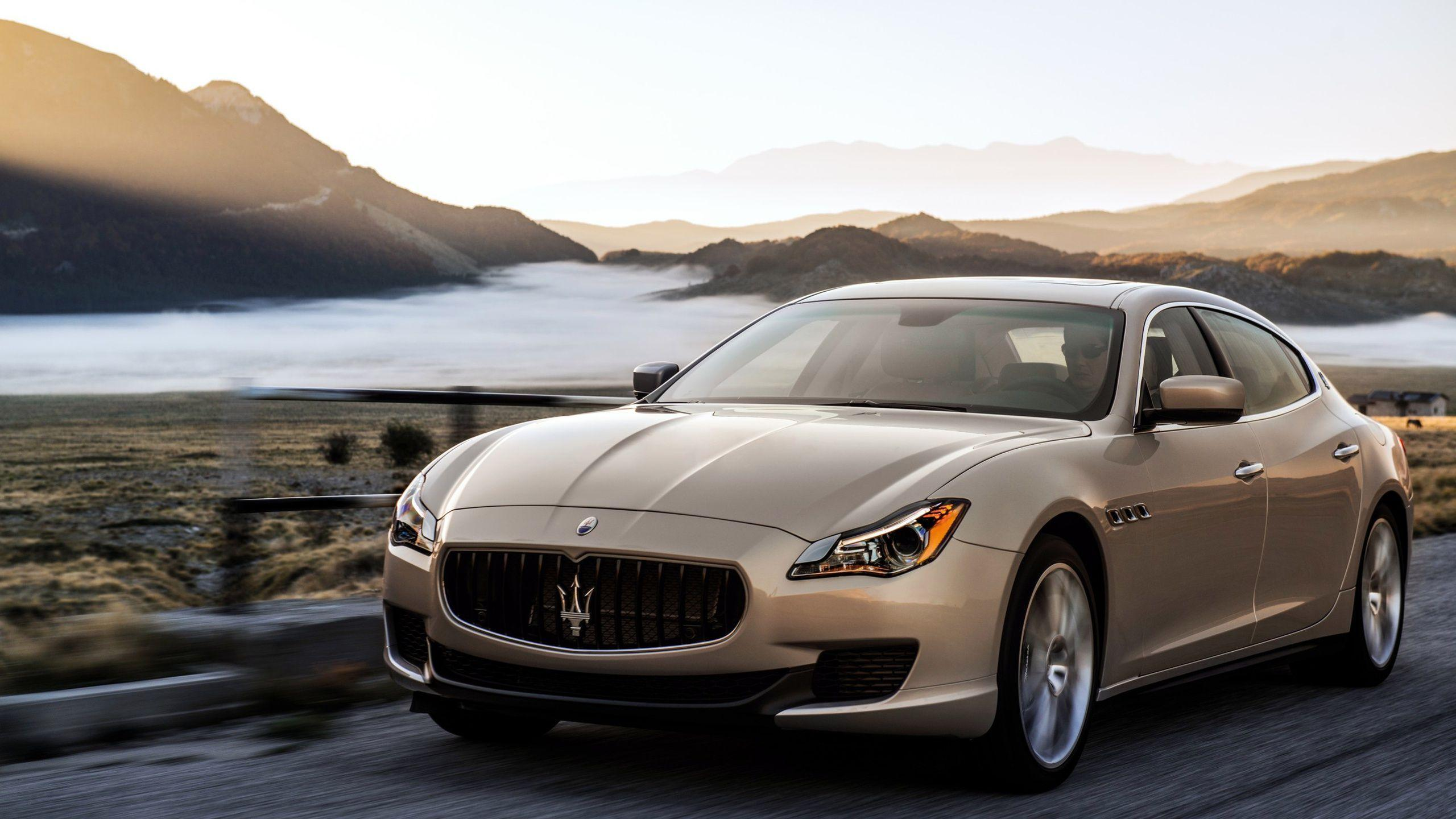 Maserati on HD Wallpapers backgrounds for your desktop. All ...