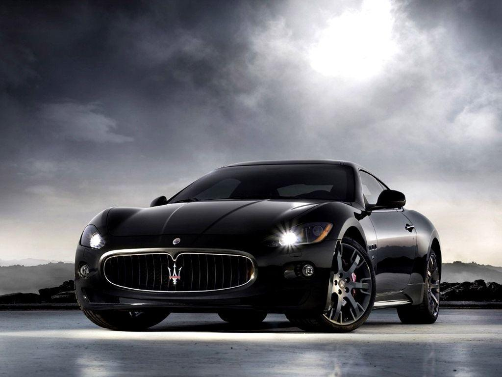 Maserati Quattroporte Wallpapers