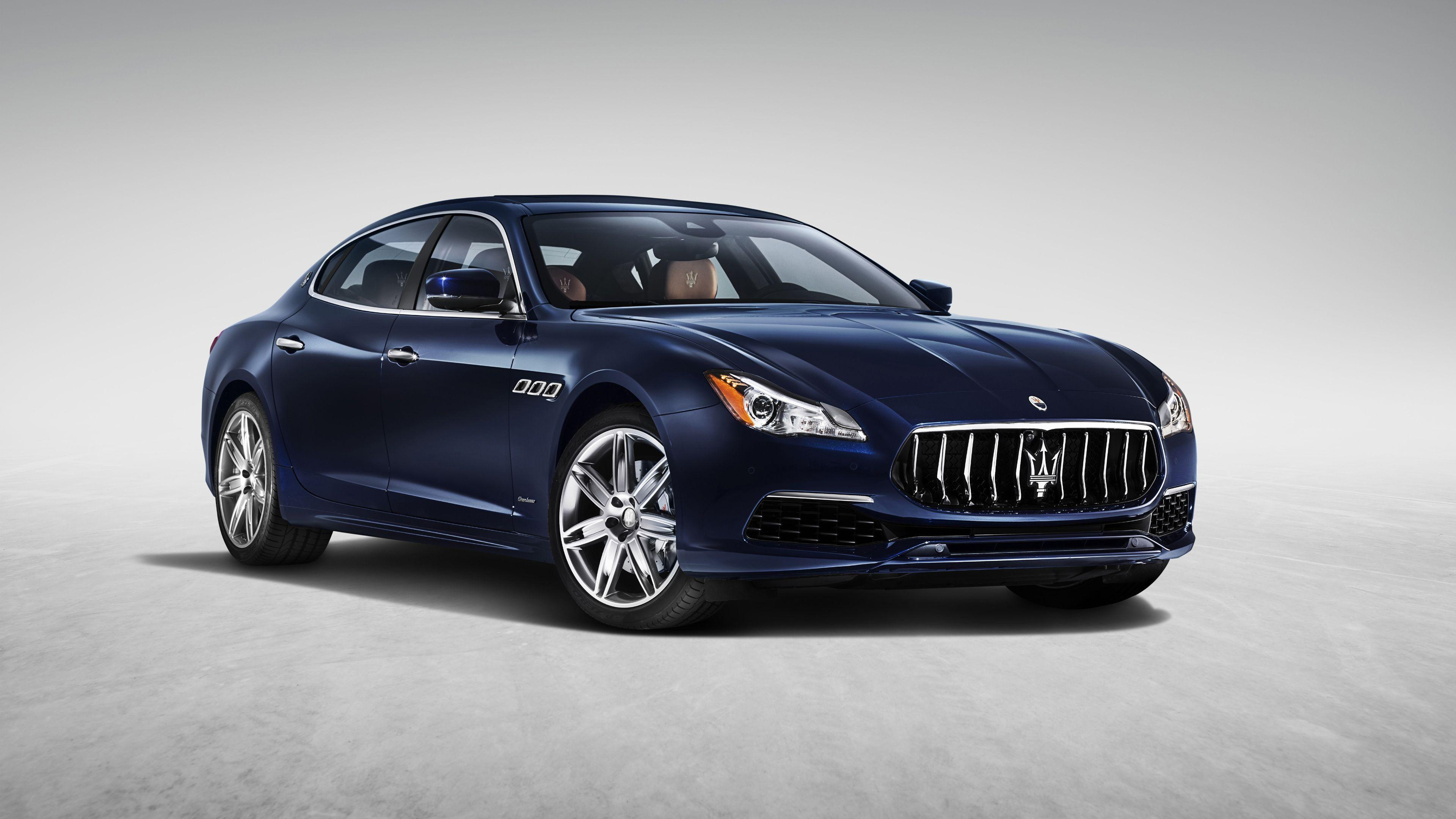 Maserati Car Wallpapers - Page 1 - HD Car Wallpapers