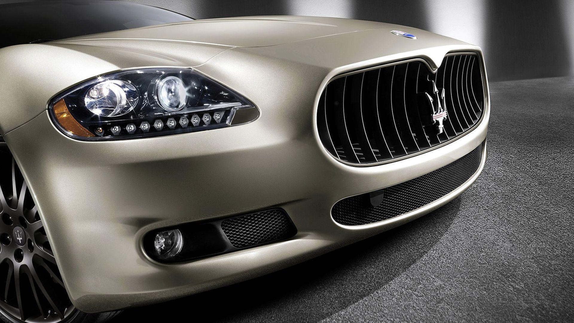 Maserati quattroporte on wallpapers in hd quality for your desktop ...