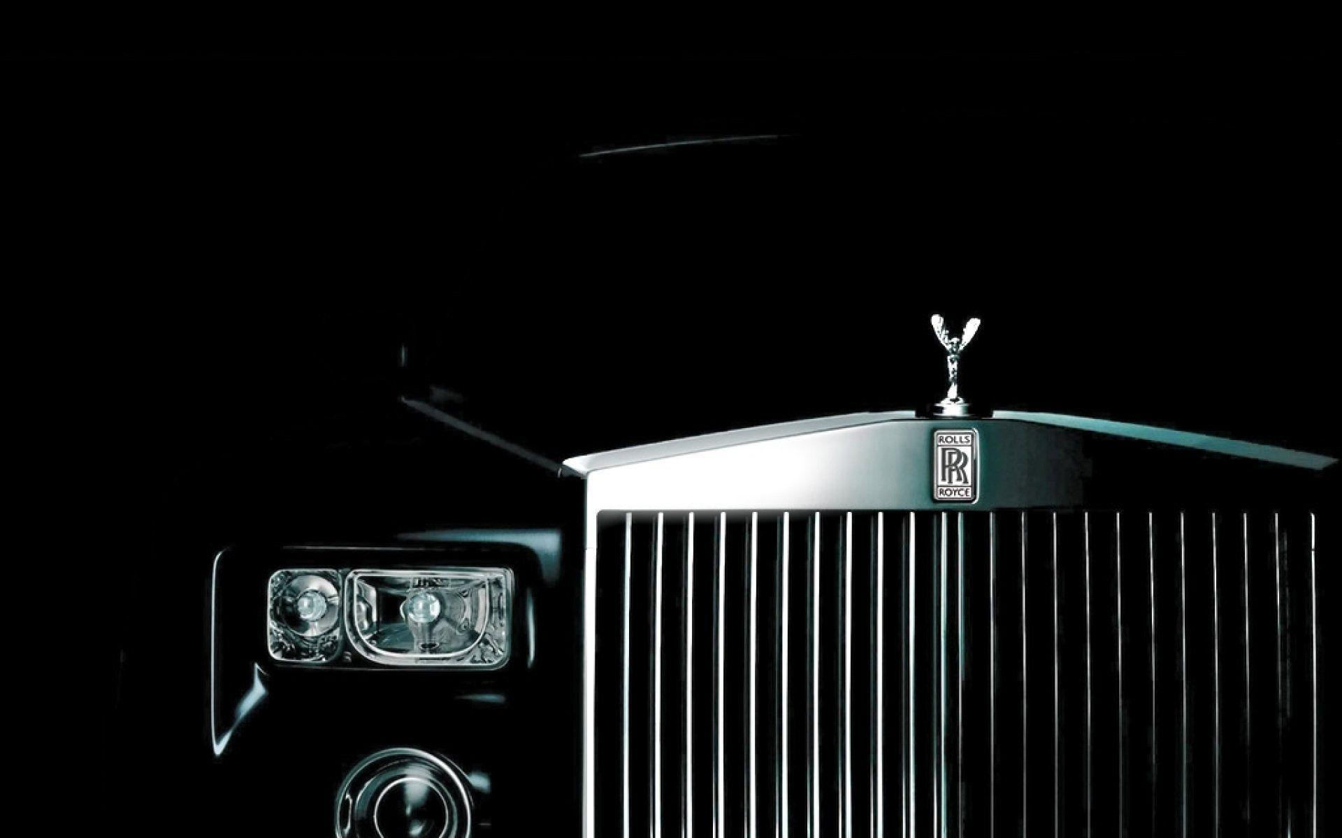 41 Rolls-Royce Phantom HD Wallpapers | Background Images - Wallpaper ...