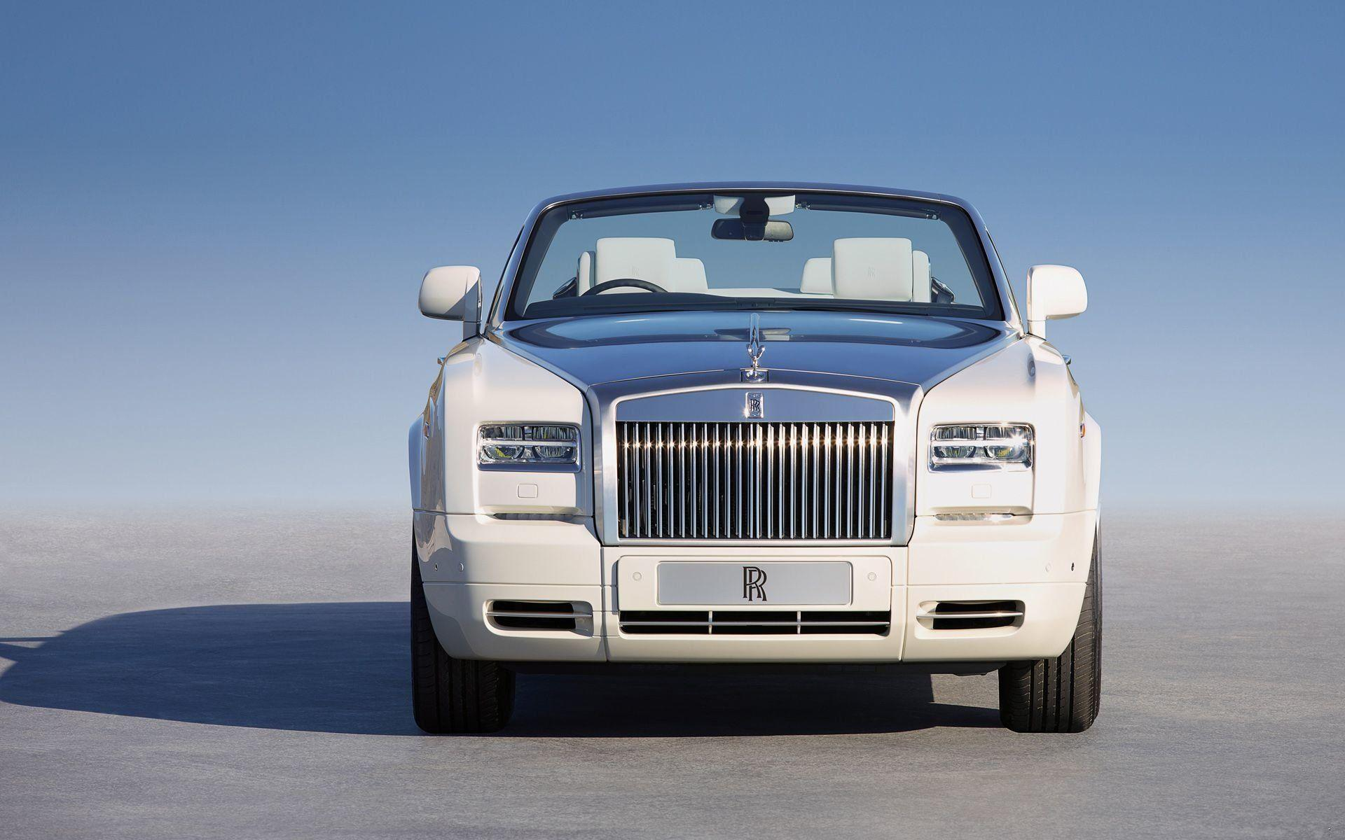 178 Rolls Royce HD Wallpapers | Backgrounds - Wallpaper Abyss