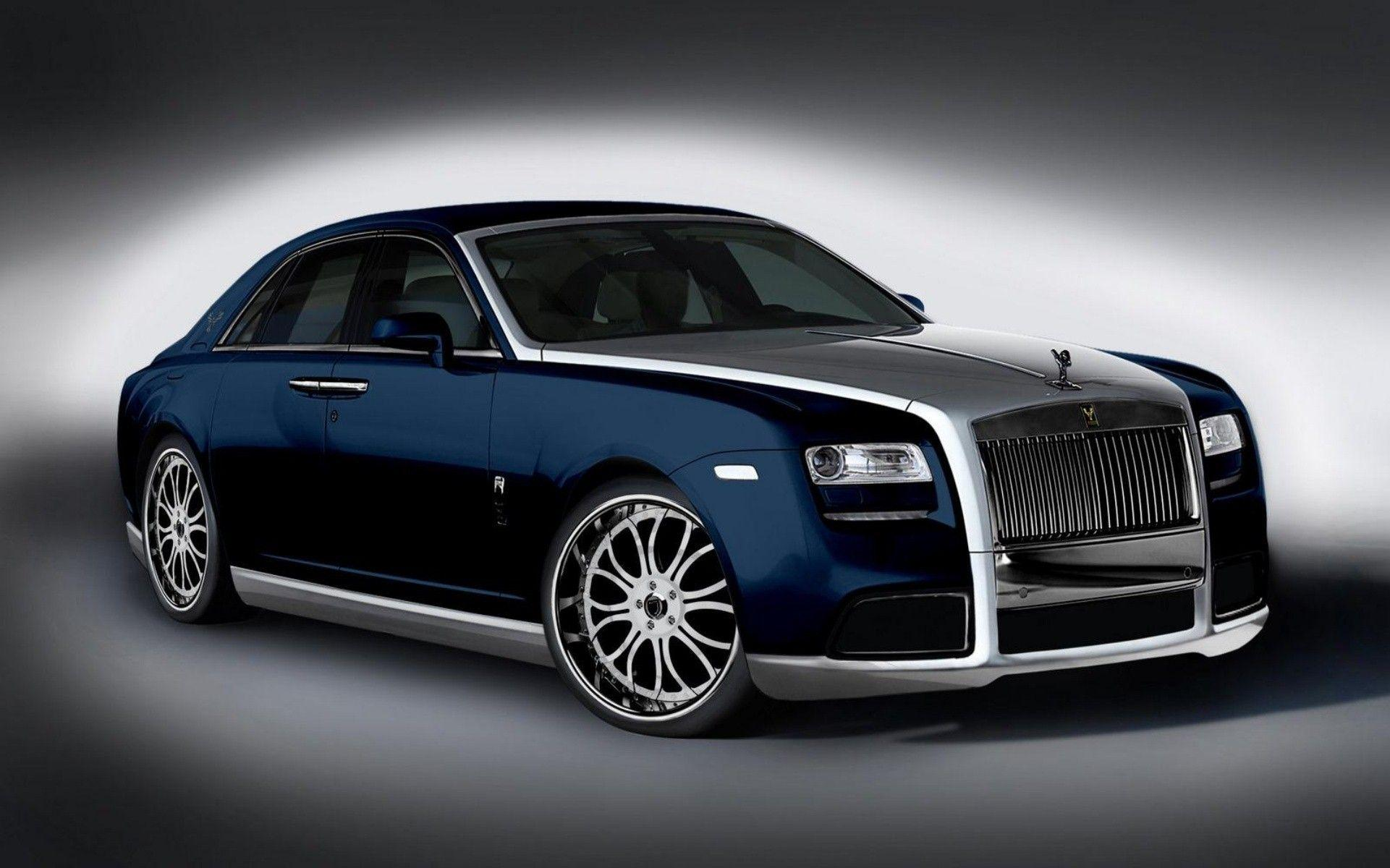 Rolls Royce Cars Wallpapers