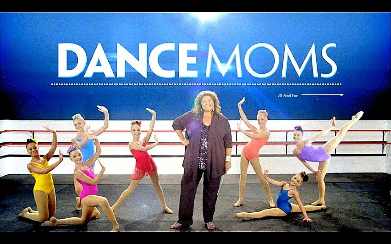 dance moms wallpapers