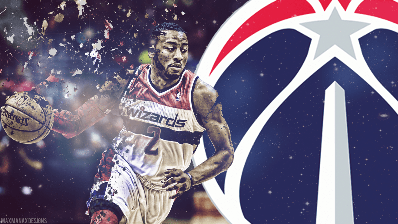 Washington Wizards Wallpapers, QXT886 HQFX Wallpapers For Desktop ...