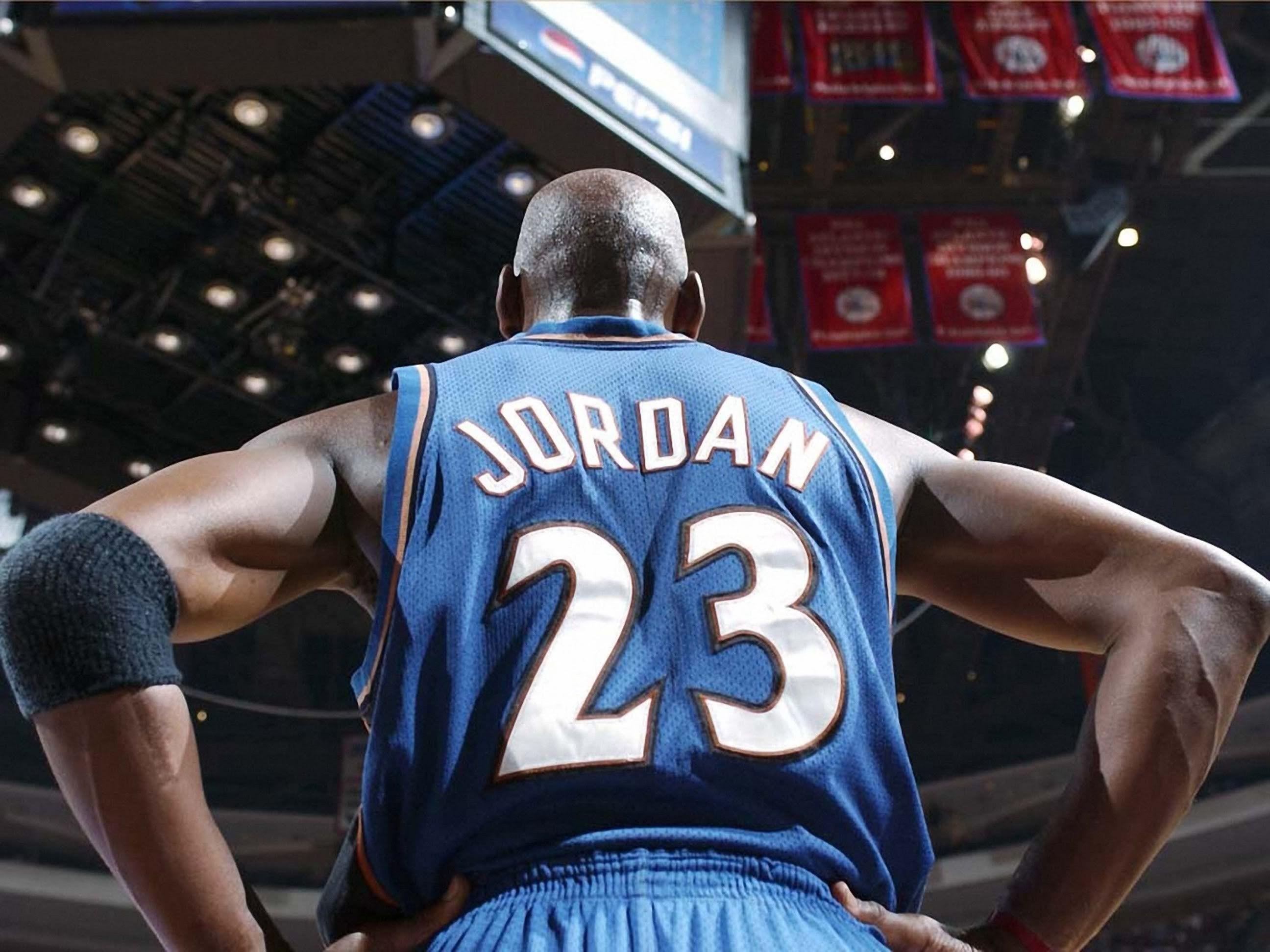 NBA, Basketball, Michael Jordan, Washington Wizards Wallpapers HD ...