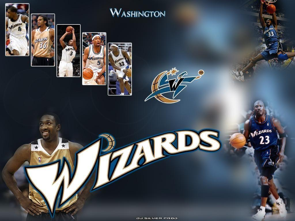 Washington Wizards Wallpapers Download - Washington Wizards ...
