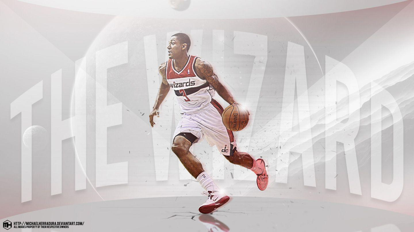 3 Washington Wizards HD Wallpapers | Backgrounds - Wallpaper Abyss