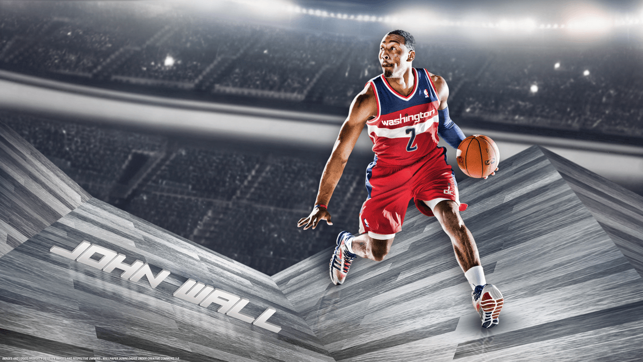 John Wall Dunking Wallpapers (48+)