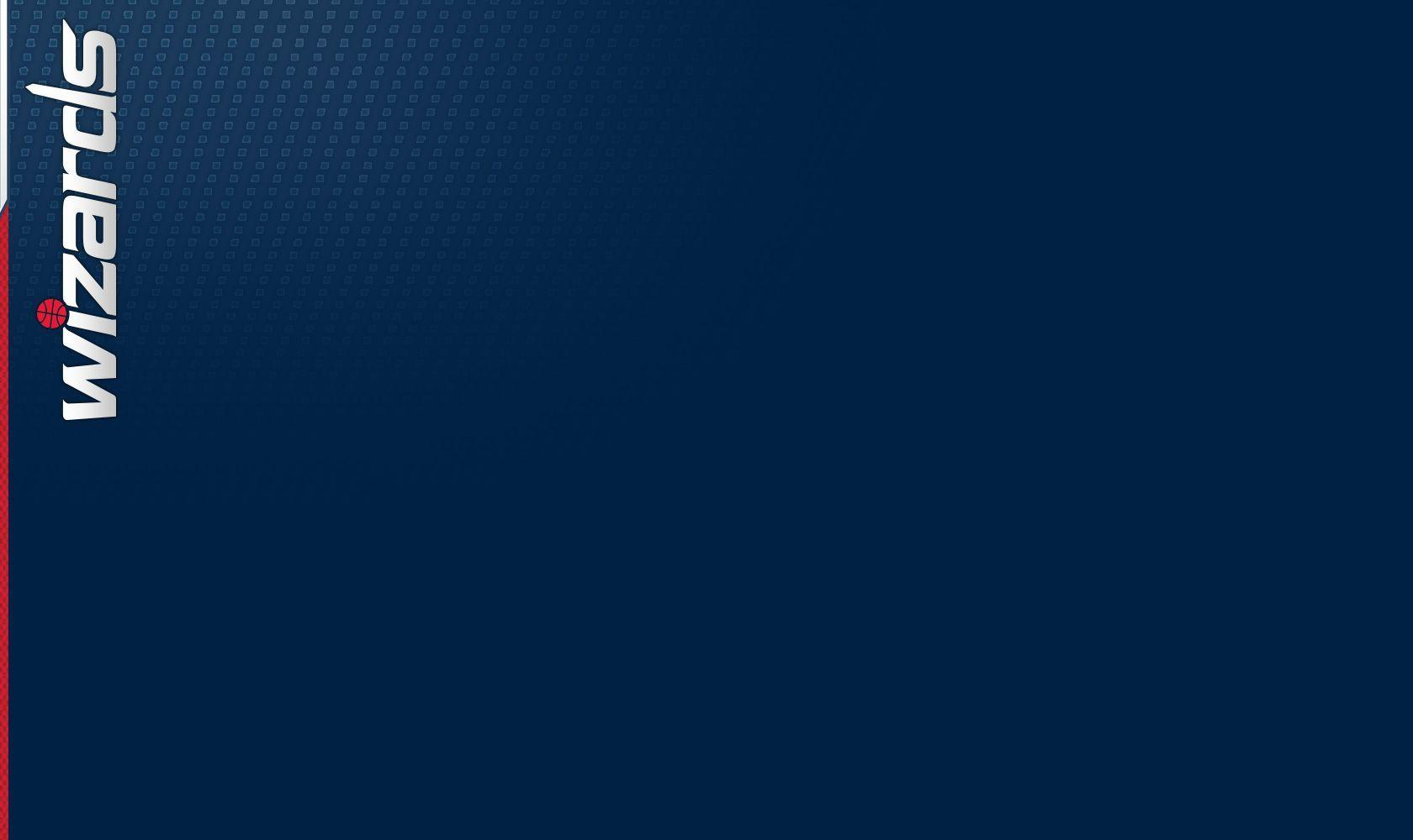 Wizards Twitter Background | THE OFFICIAL SITE OF THE WASHINGTON ...