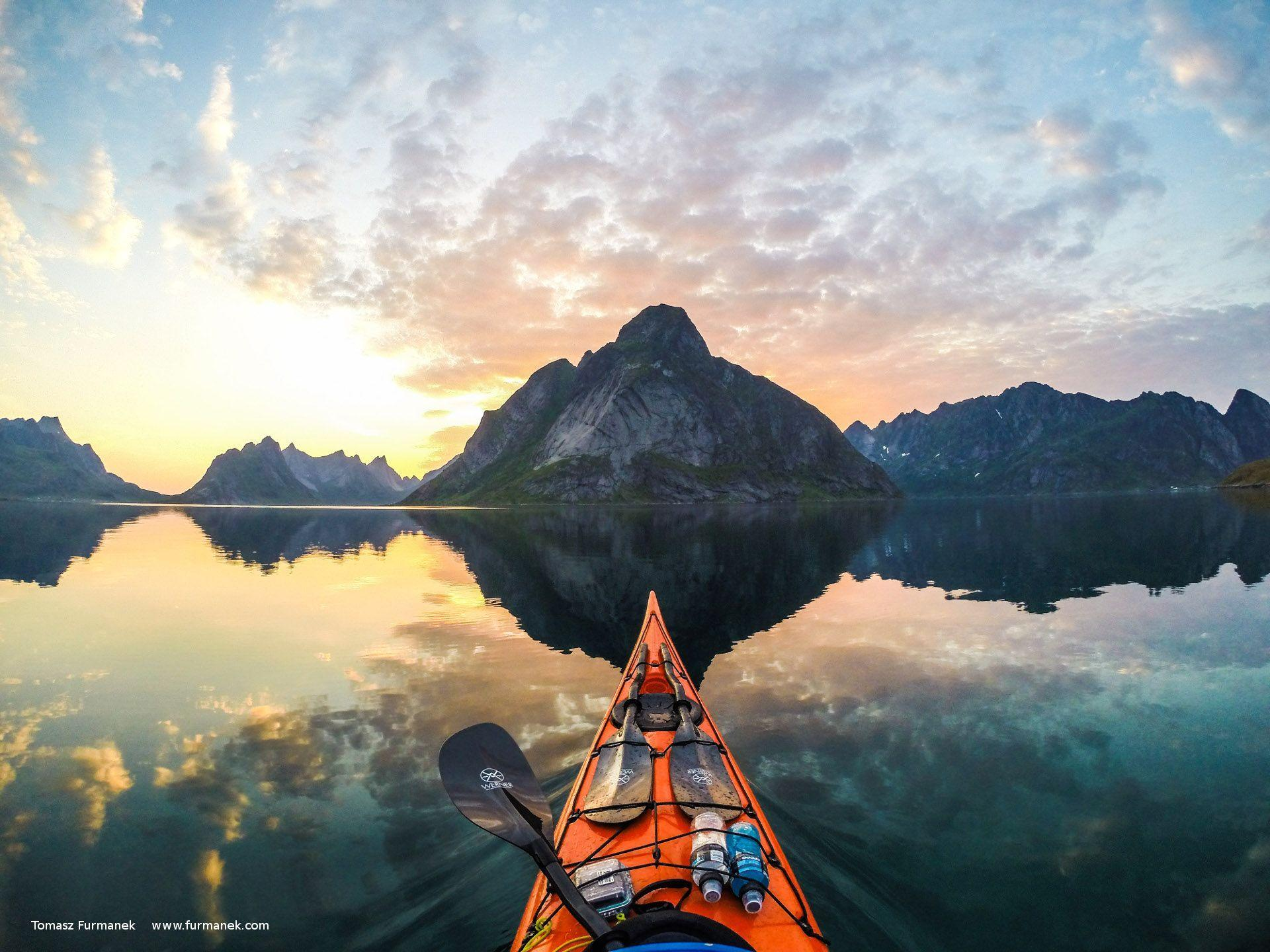 44 Widescreen Full HD Wallpapers Of Kayak For Windows And Mac Systems