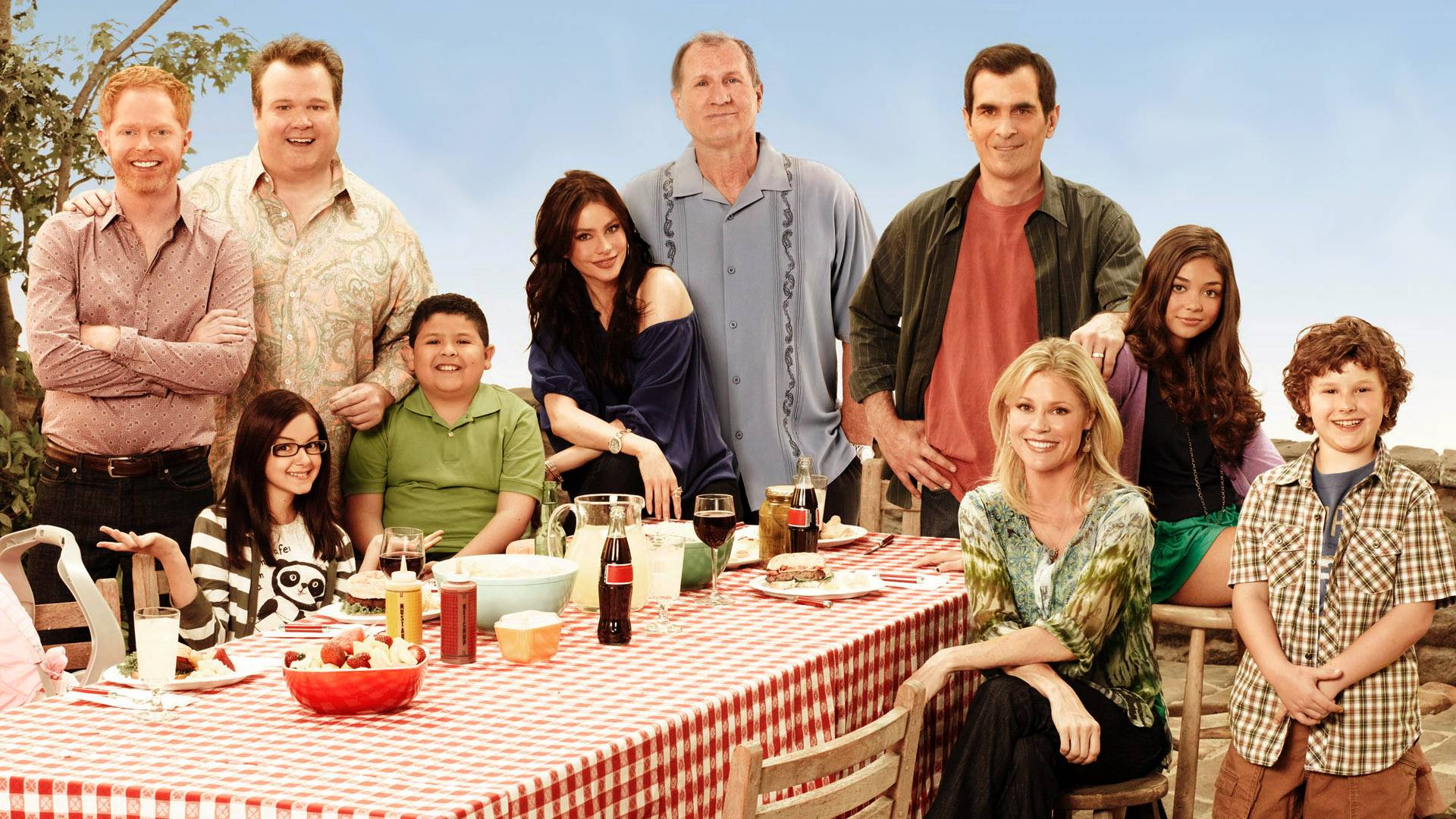 modern family wallpapers wallpaper cave