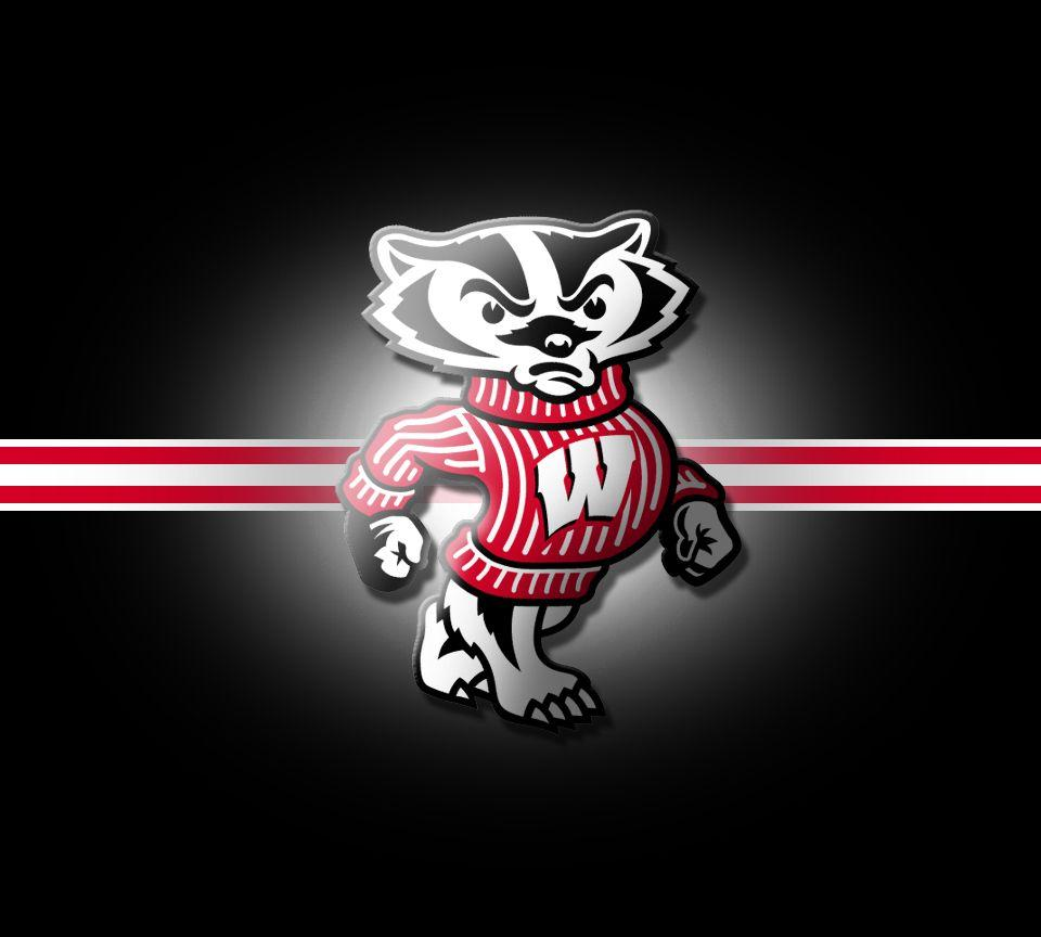 Wisconsin Desktop Wallpapers UW Badgers WP