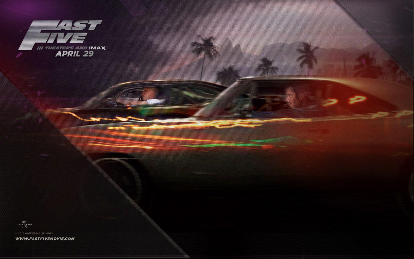 Fast Five Wallpapers - Wallpaper Cave