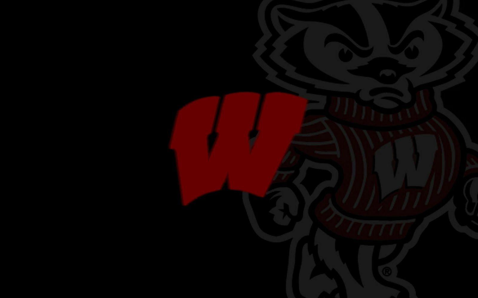 Bucky Badger Wallpapers