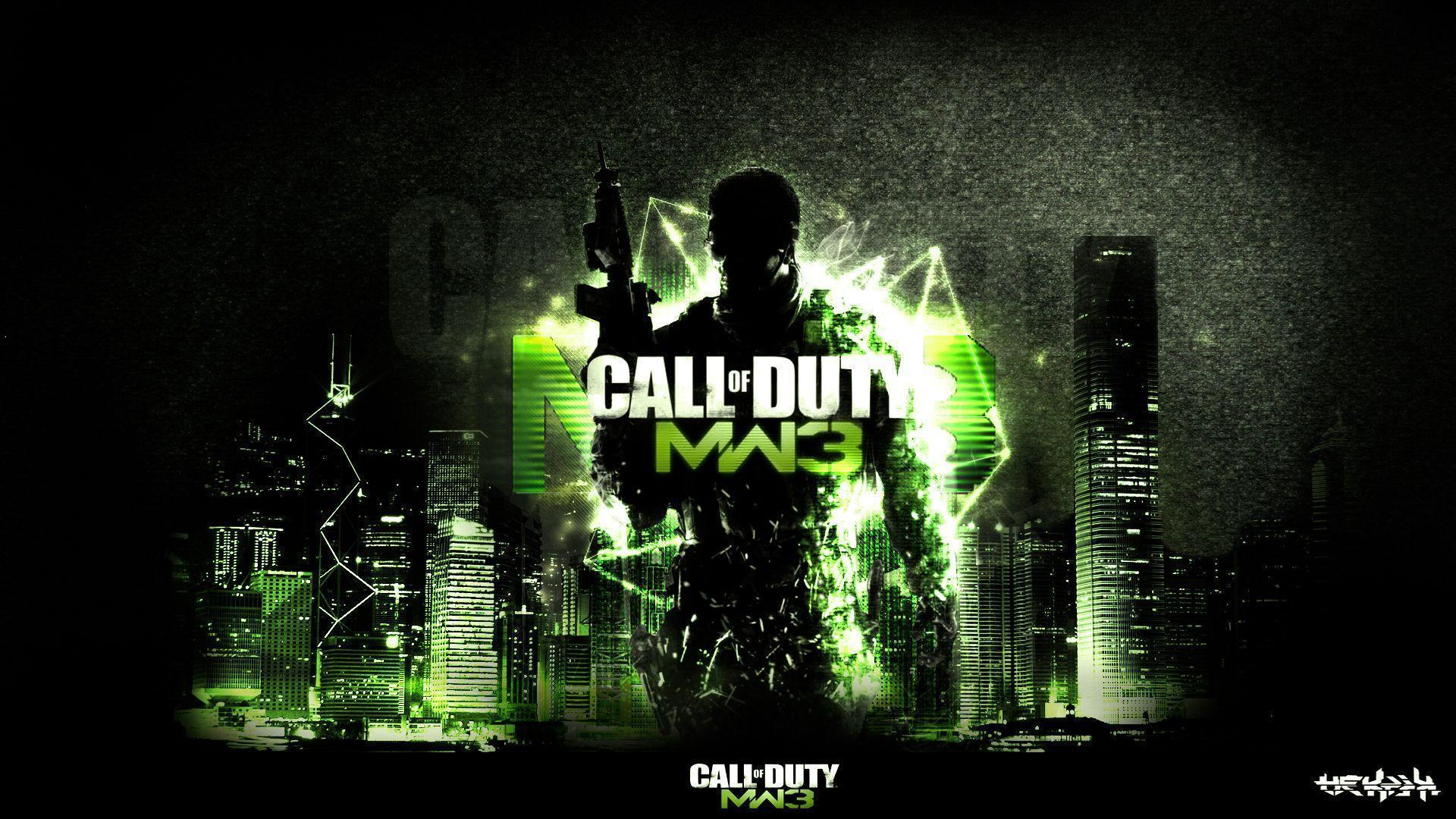 COD 3 Wallpapers