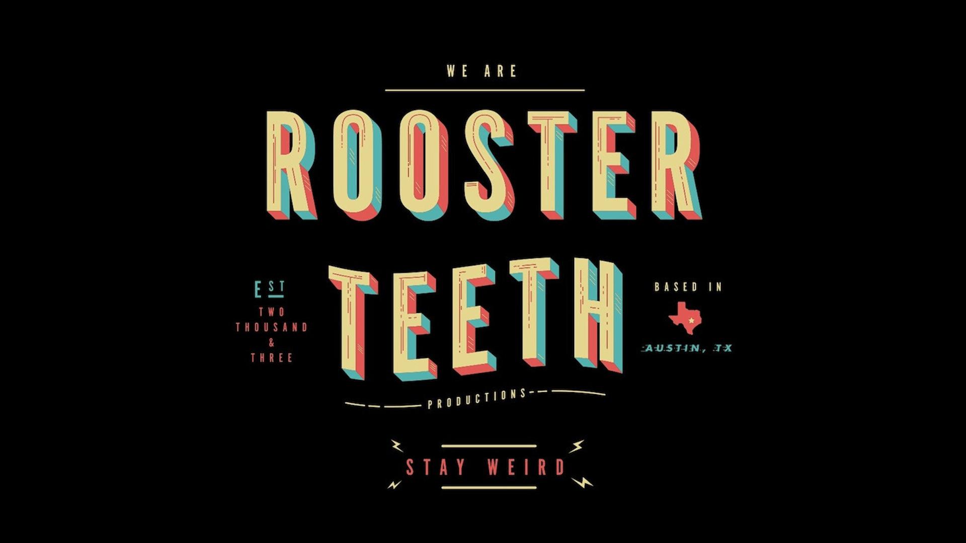 Rooster Teeth Games | The Rooster Teeth Wiki | Fandom