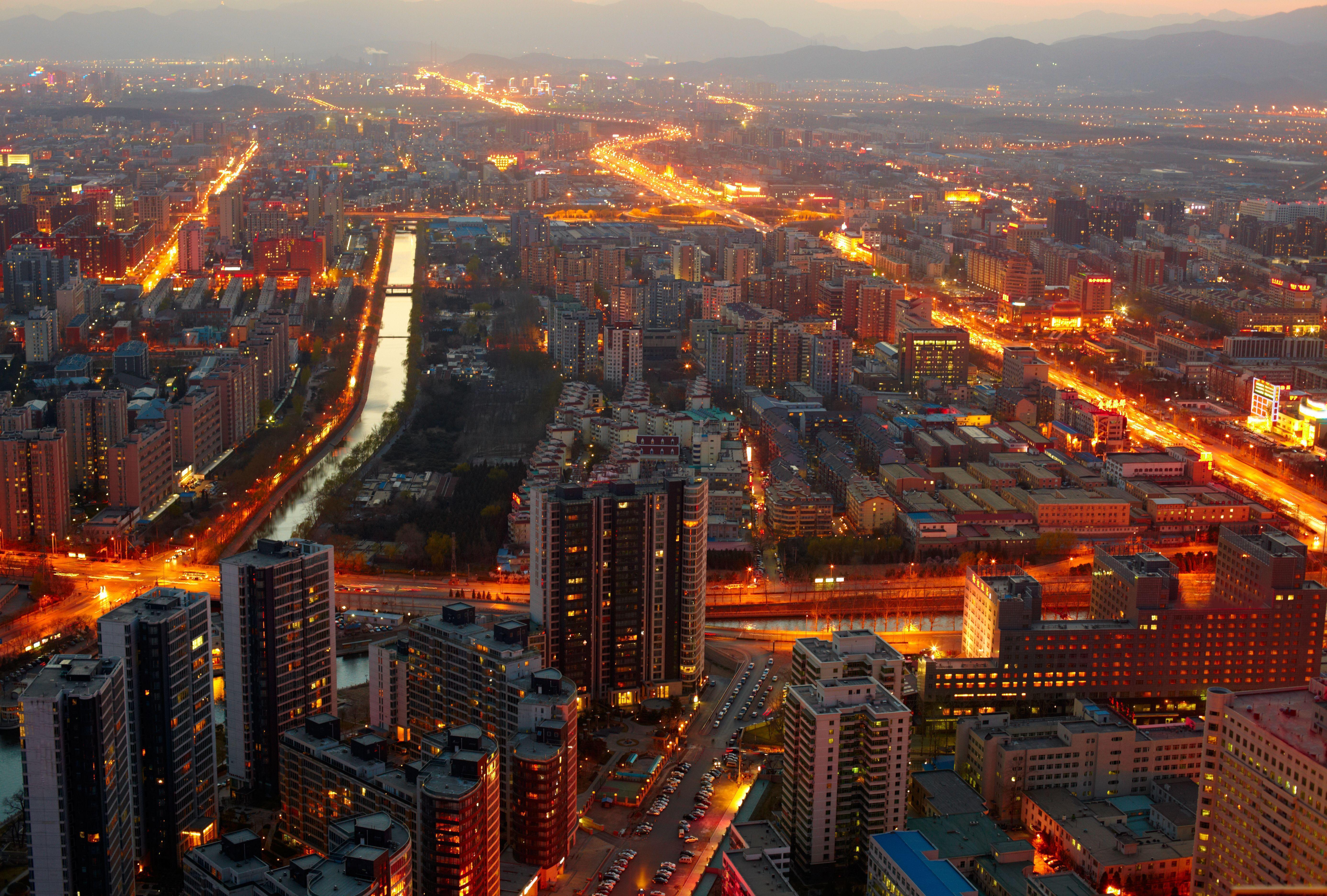 Beijing China Wallpapers Wallpaper Cave