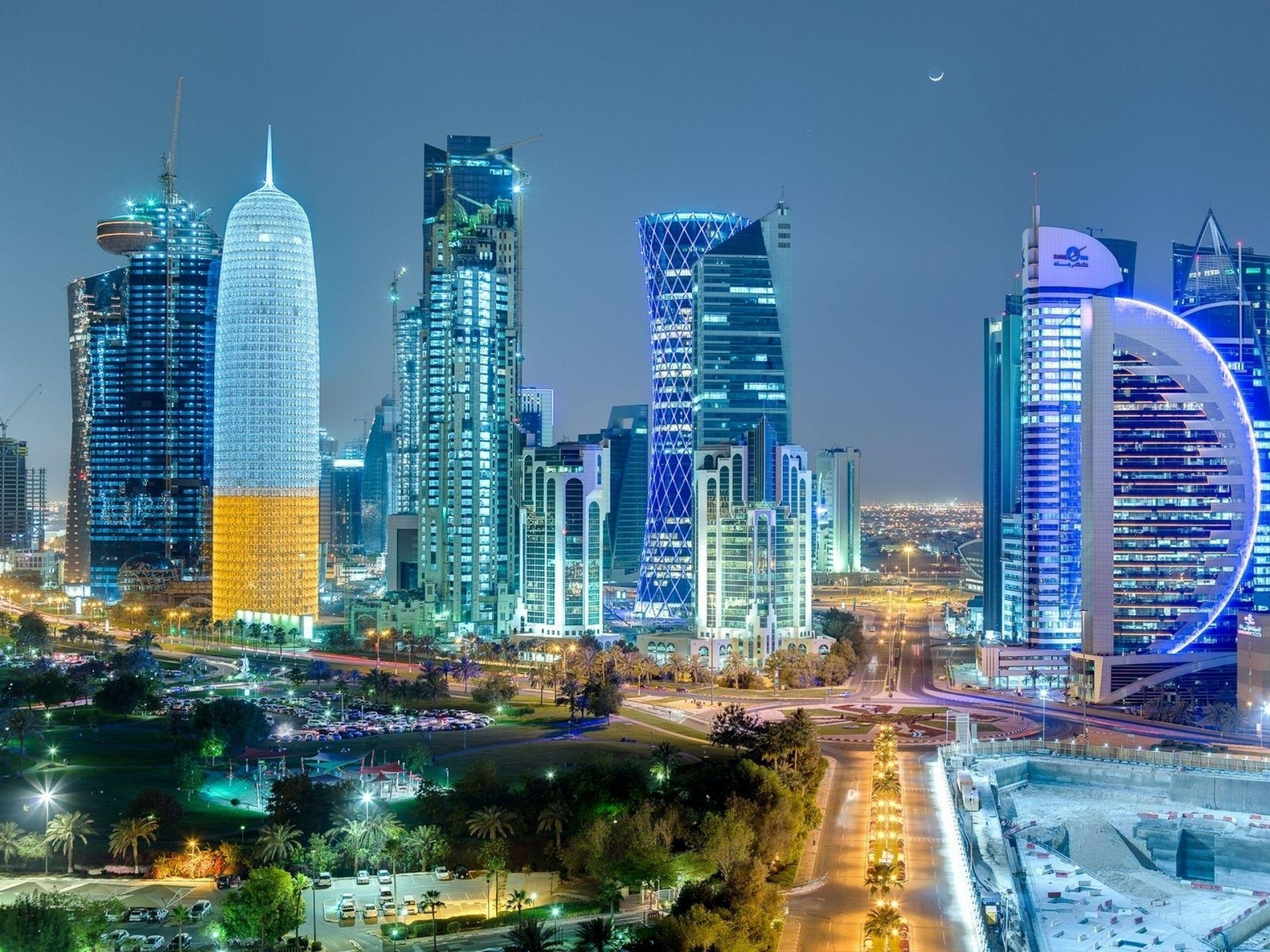 Doha Full HD Wallpapers and Backgrounds