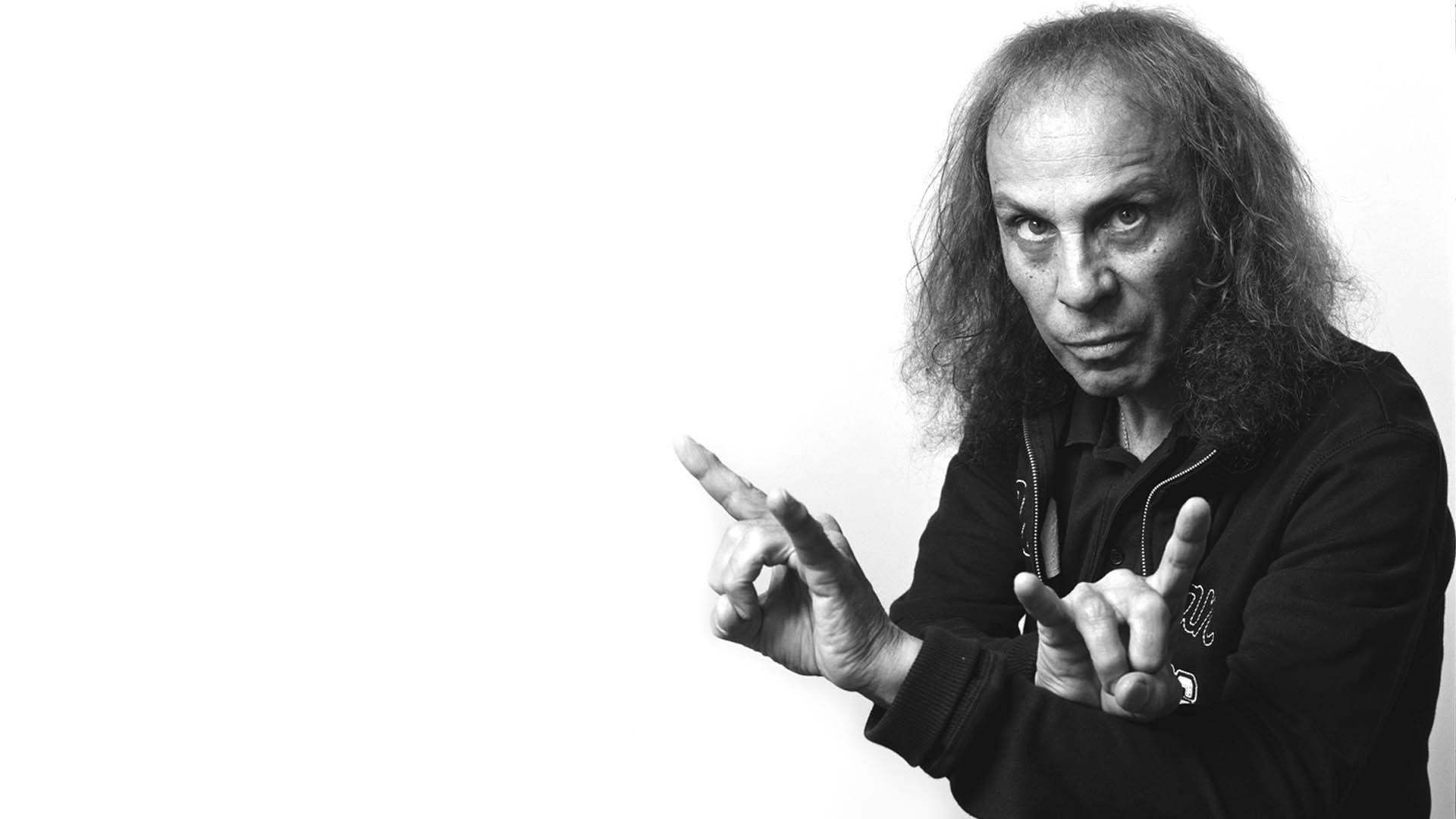 Image result for ronnie james dio