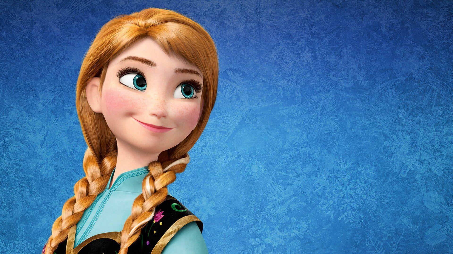 Elsa And Anna Wallpapers - Wallpaper Cave