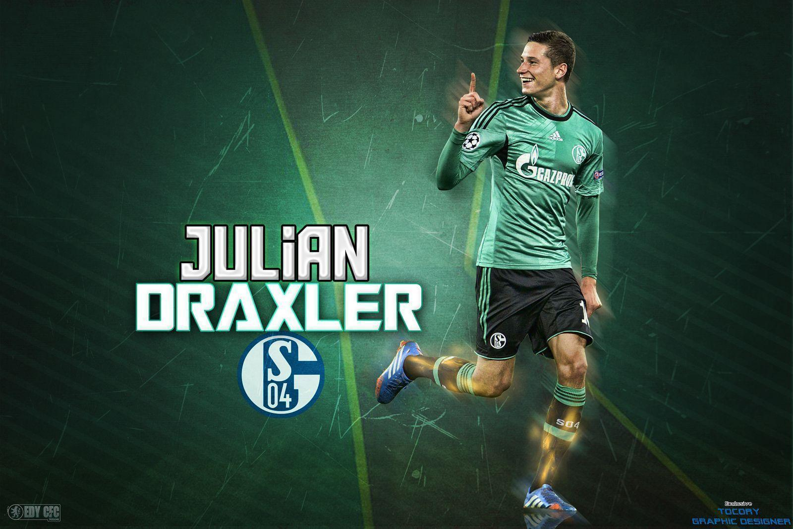 Julian Draxler Wallpapers Wallpaper Cave