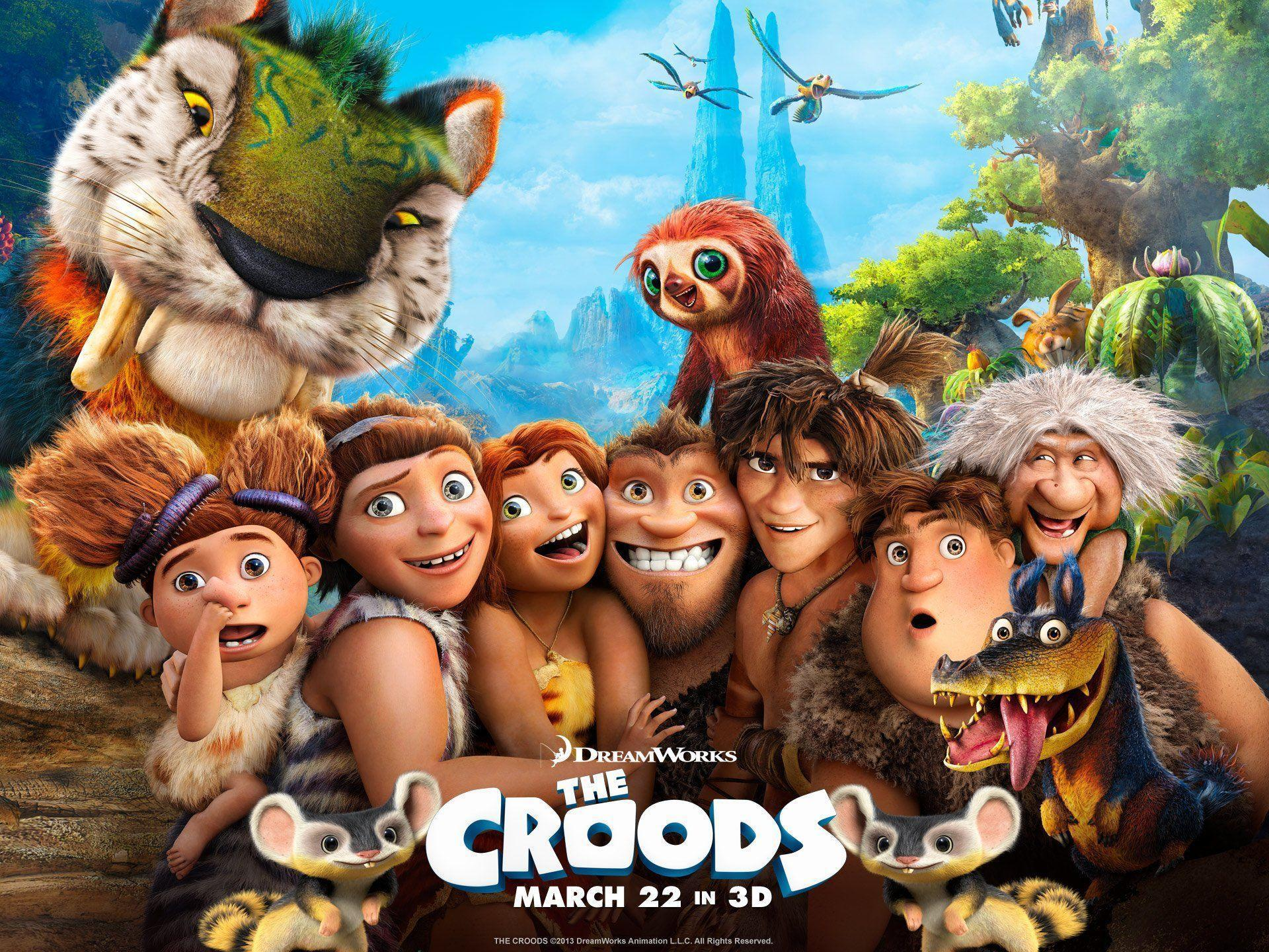 The croods wallpapers wallpaper cave 29 the croods hd wallpapers backgrounds wallpaper abyss voltagebd Images