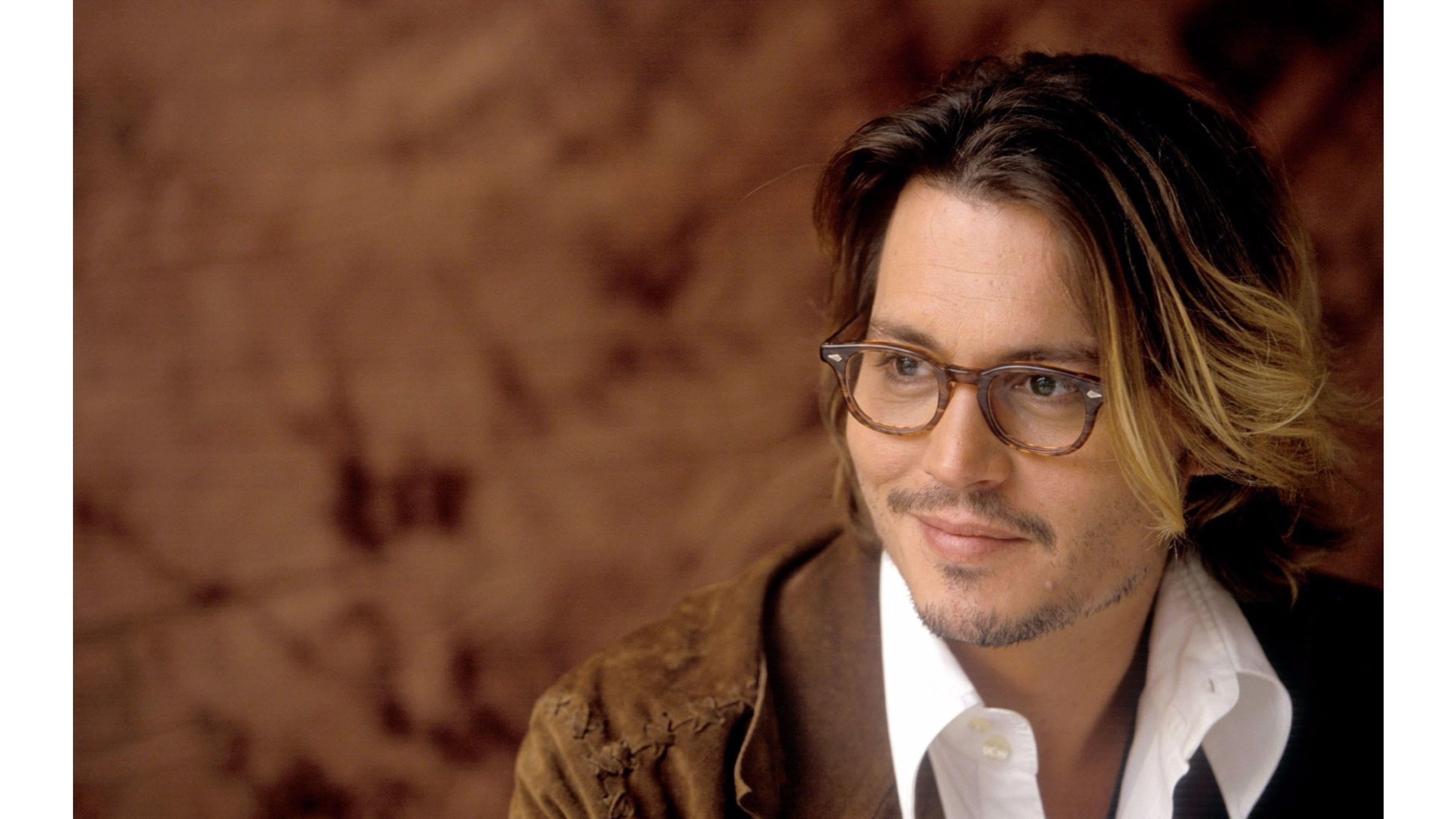 Johnny Depp 2017 Wallpapers