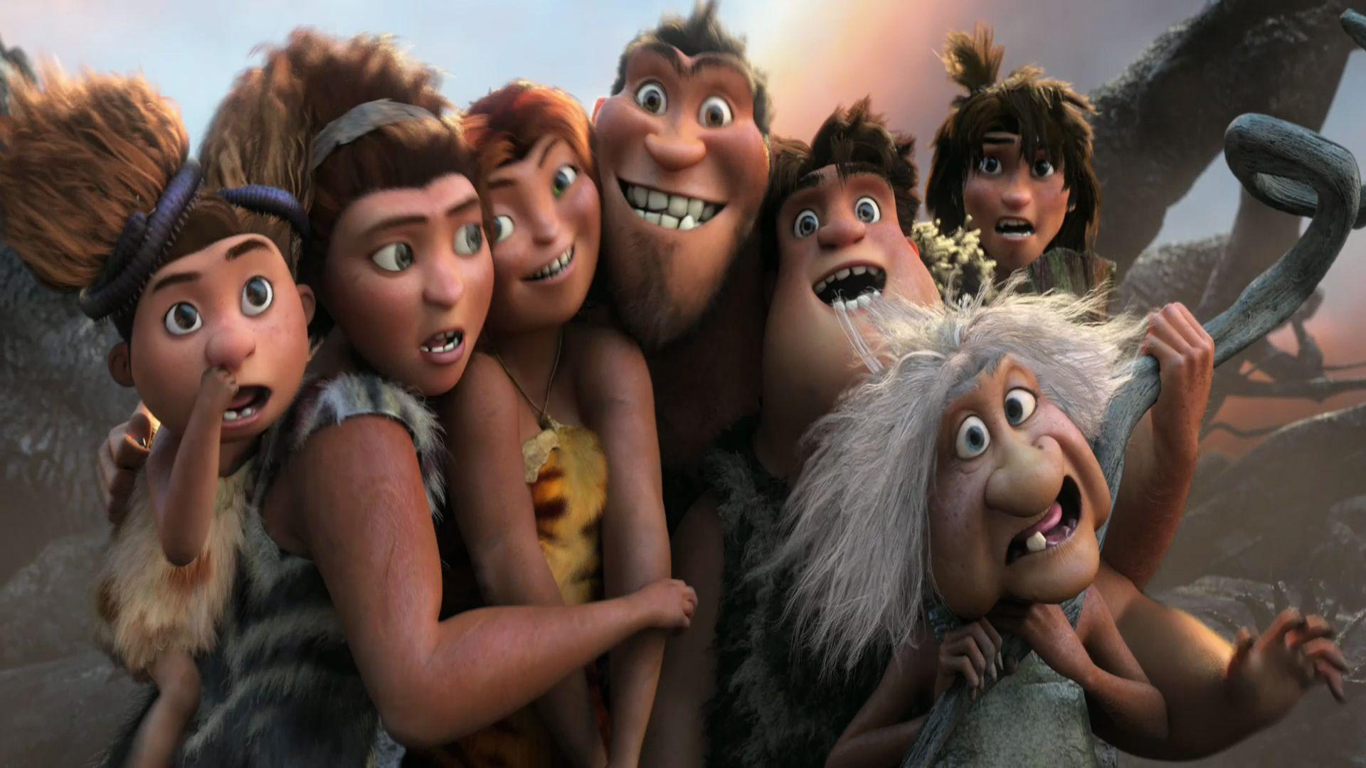 The croods wallpapers wallpaper cave the croods wallpaper hd voltagebd Choice Image