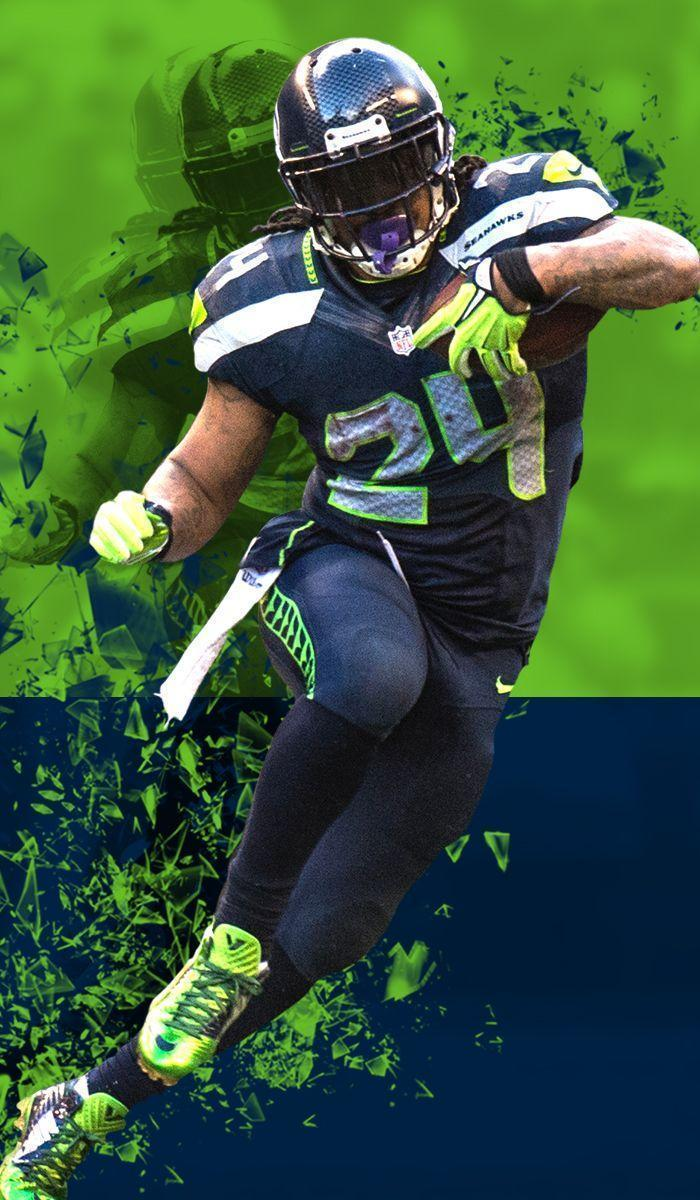 Russell Wilson Wallpapers, Custom HD 44 Russell Wilson Wallpapers ...