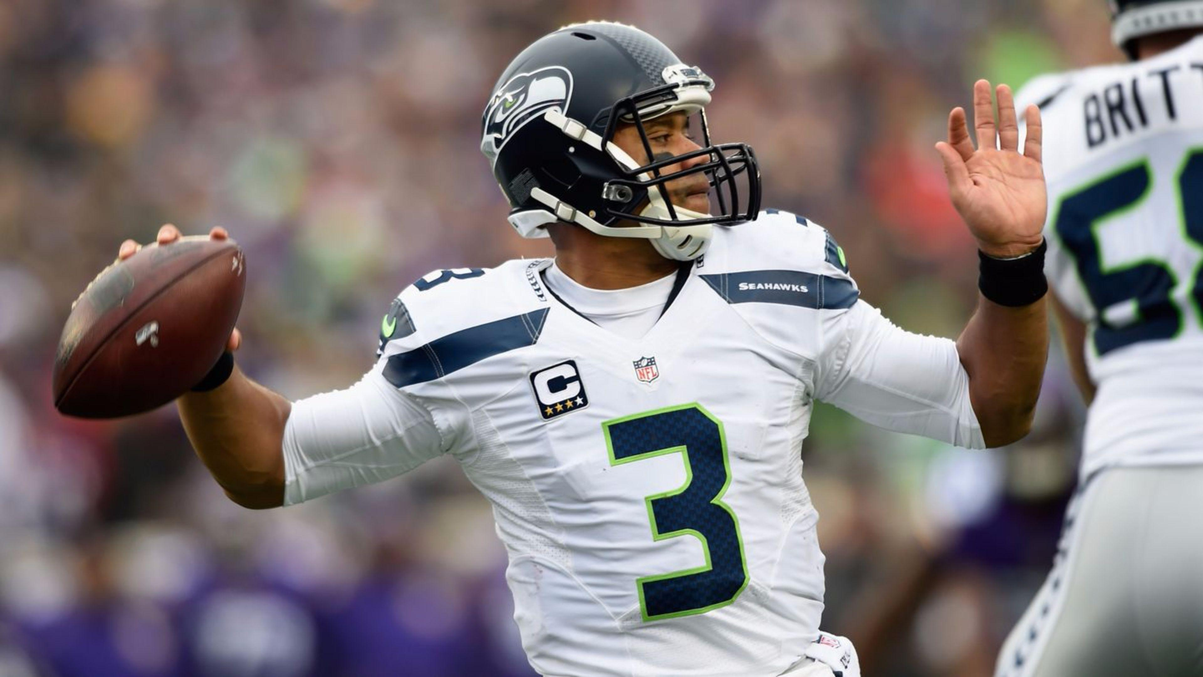 Russell Wilson Wallpapers HD Collection For Free Download
