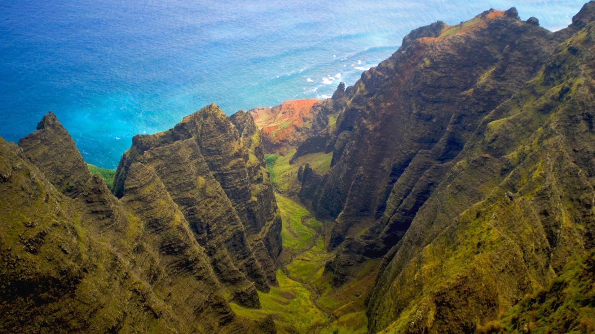 Kauai Wallpapers Wallpaper Cave
