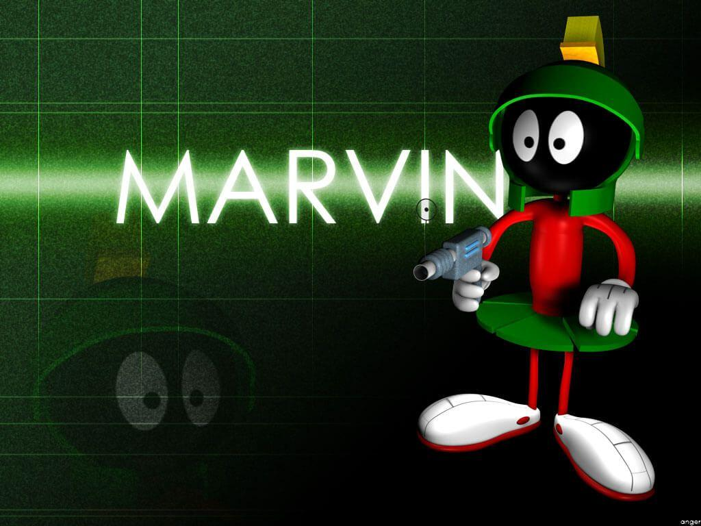 Marvin The Martian Wallpapers Download