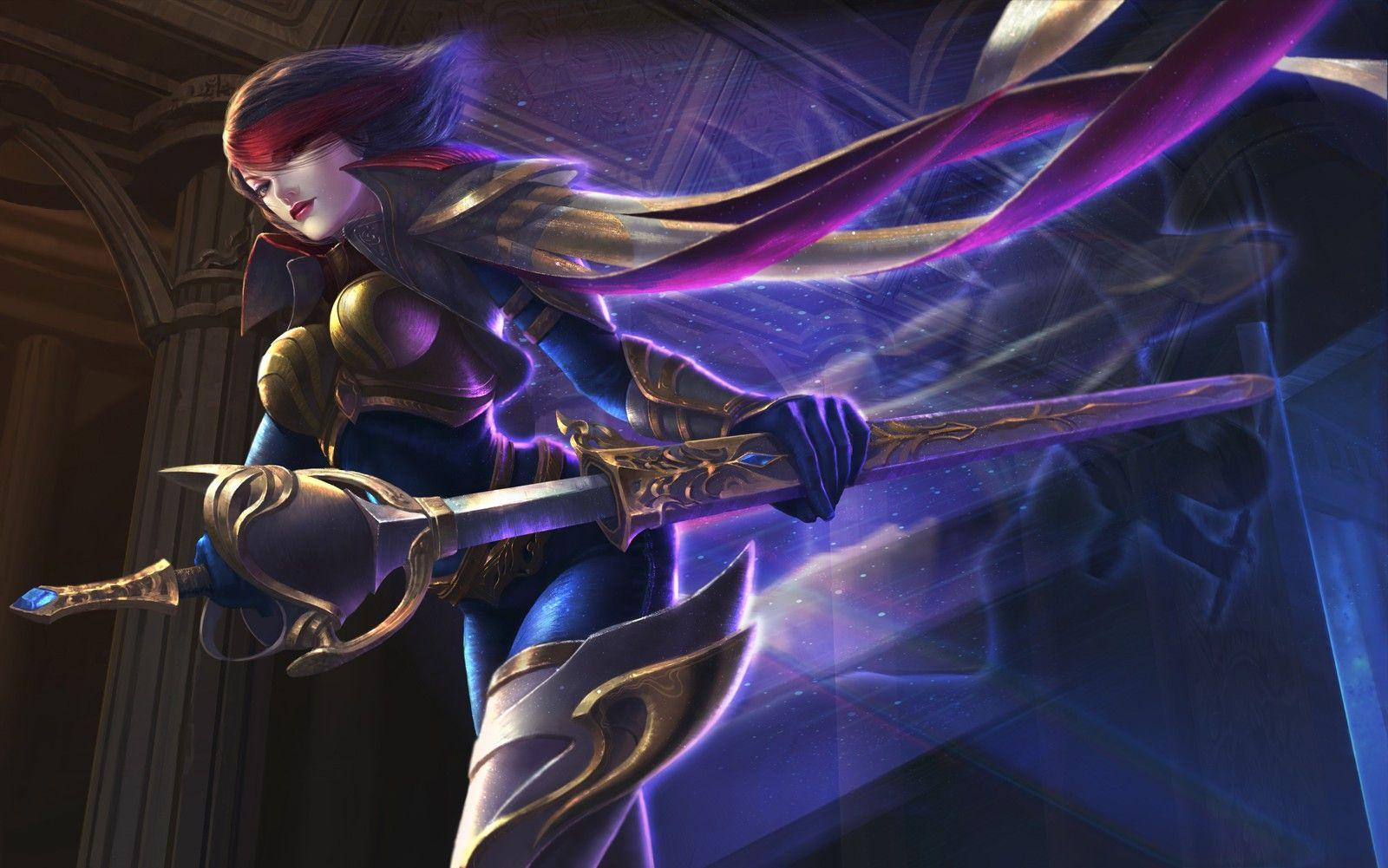 Fiora Wallpapers Wallpaper Cave