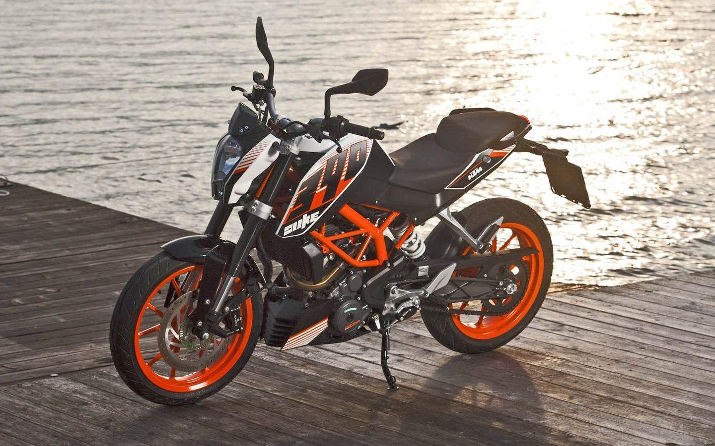 Ktm 390 Duke Wallpapers Wallpaper Cave