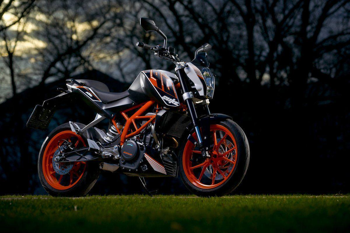 U.S. KTM Duke 390 / RC390 Deposits and Orders Thread
