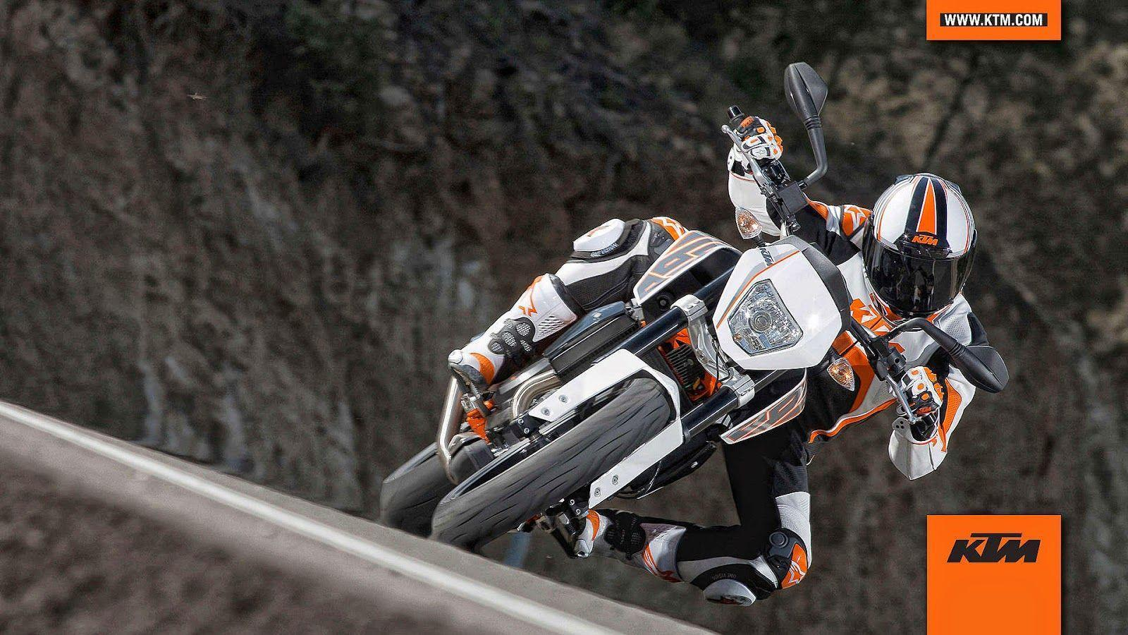 Top 15 Customized/Modified KTM Duke 125/200/390