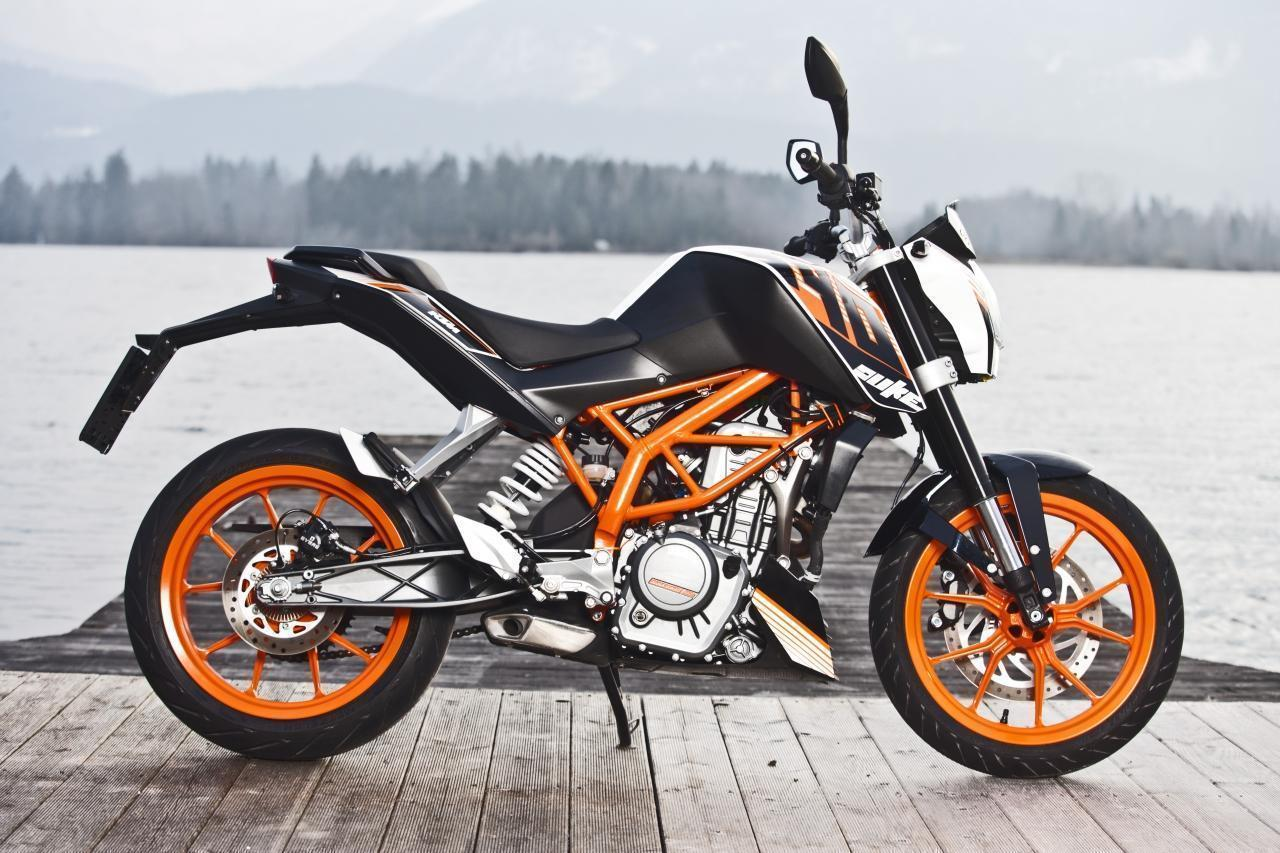 Ktm 390 Duke Photos and Wallpapers