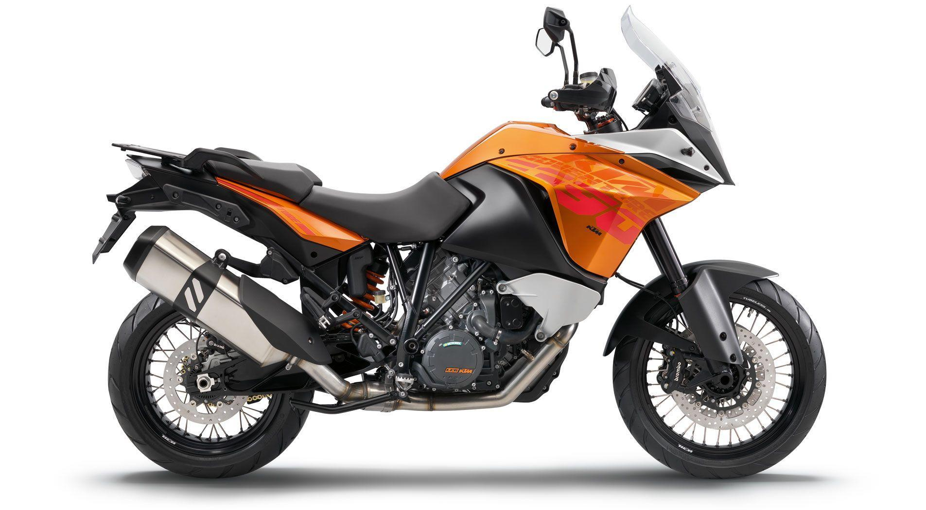 KTM 390 Adventure and KTM 200 Adventure Will be Launched Soon – Ur