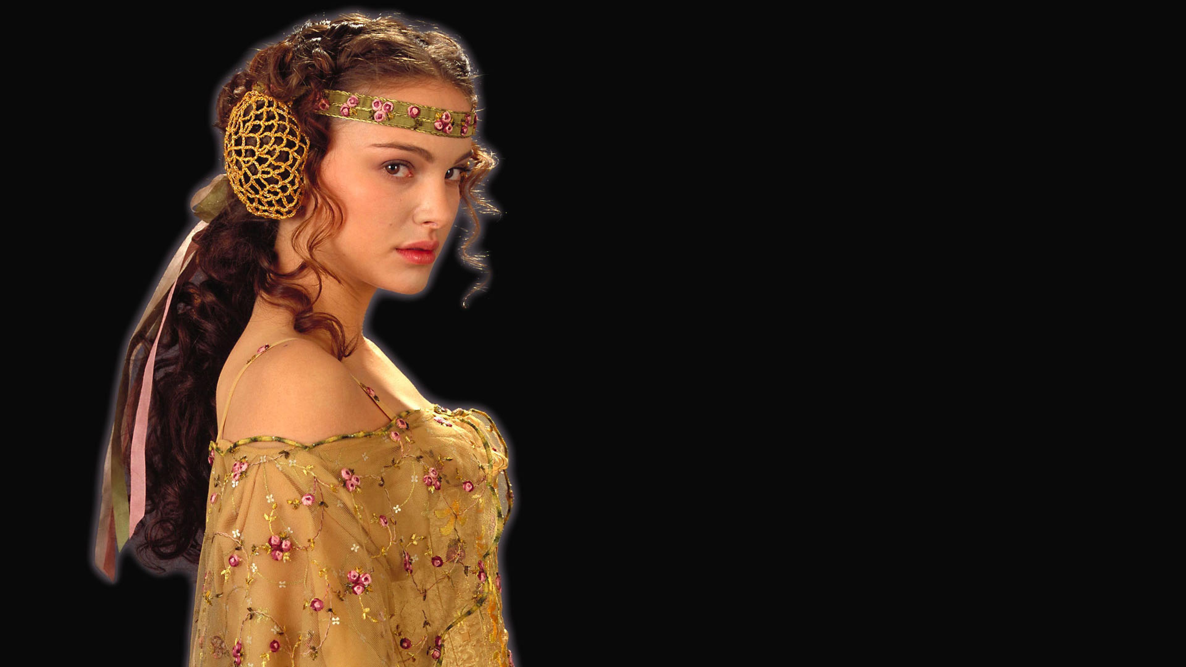 Padme Amidala Star Wars, HD Movies, 4k Wallpapers, Images