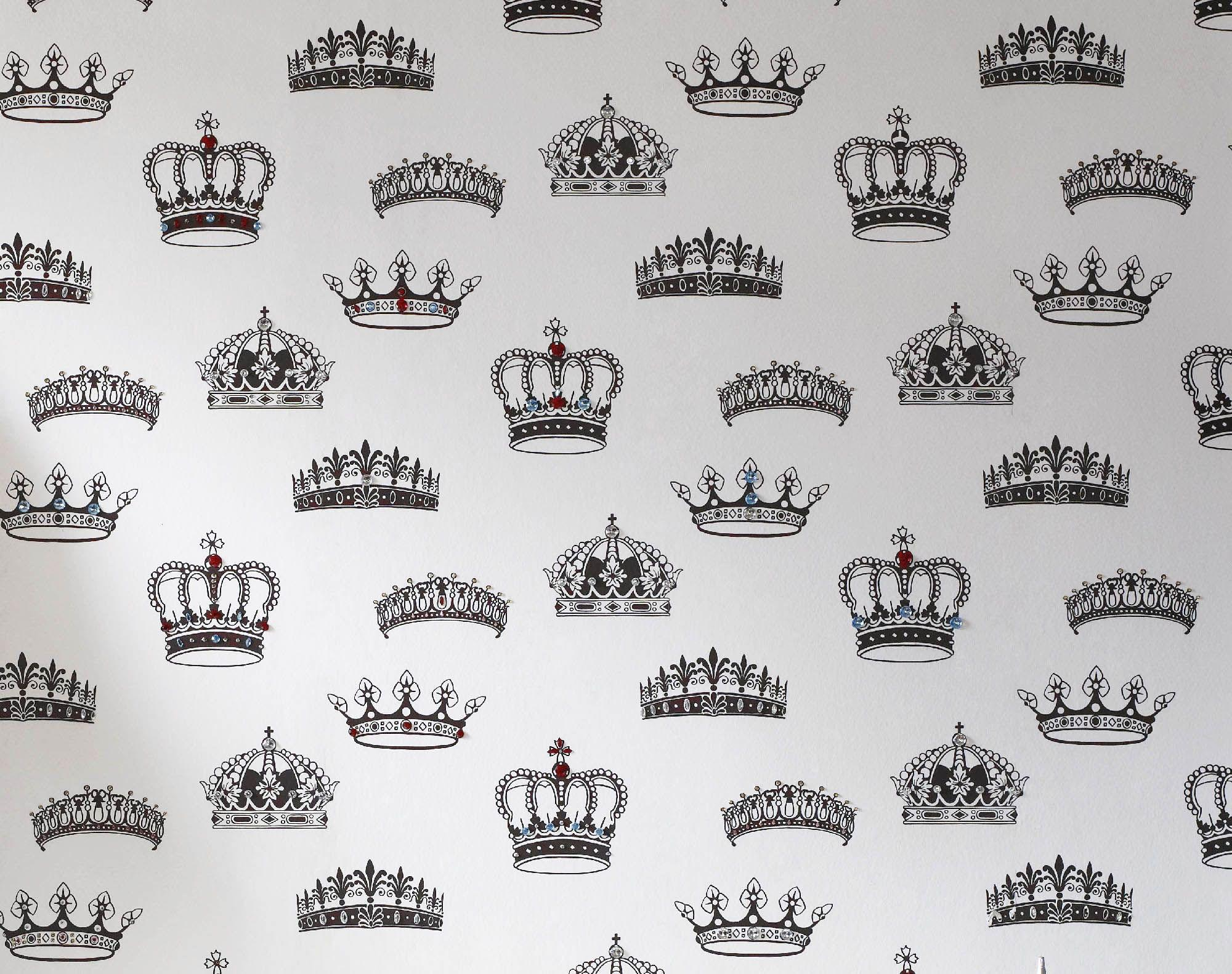 Crowns Wallpapers - Wallpaper Cave