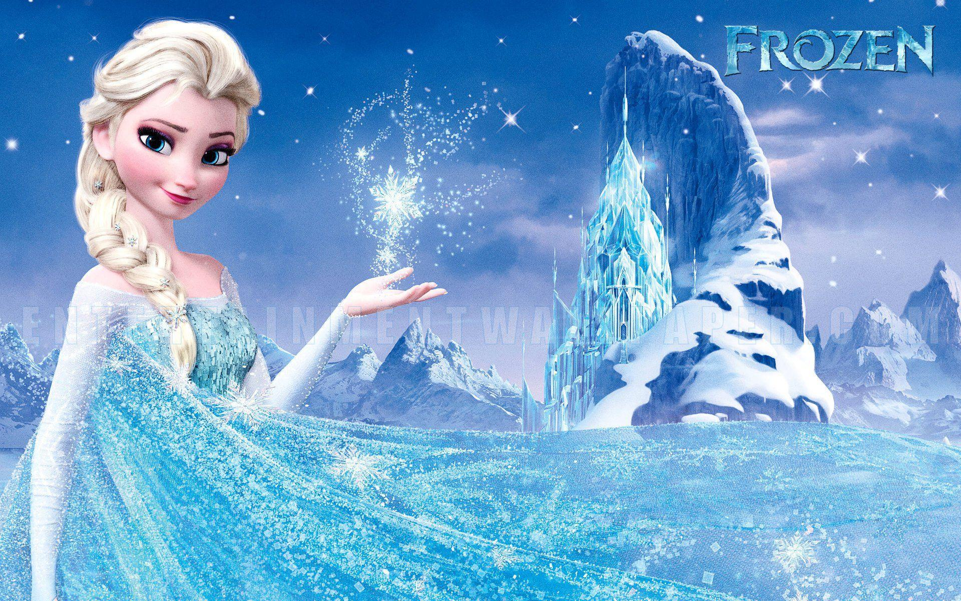 The Most Amazing Best Frozen Wallpapers on The Web