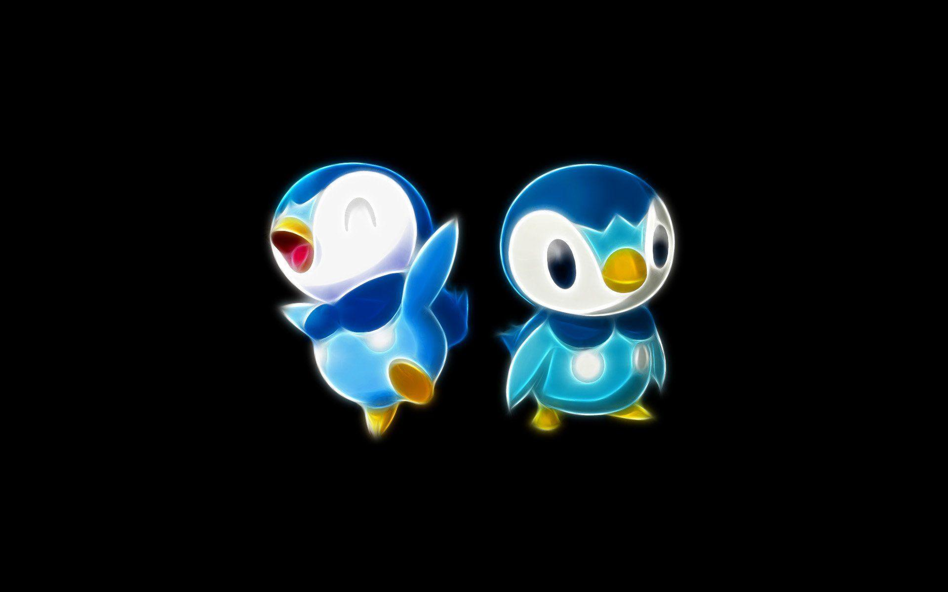 24 Piplup (Pokémon) HD Wallpapers | Backgrounds - Wallpaper Abyss