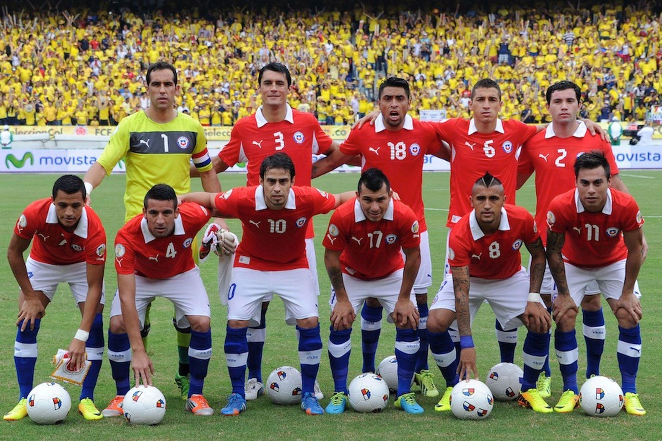 CHILE soccer (39) wallpaper | 2197x1463 | 365052 | WallpaperUP