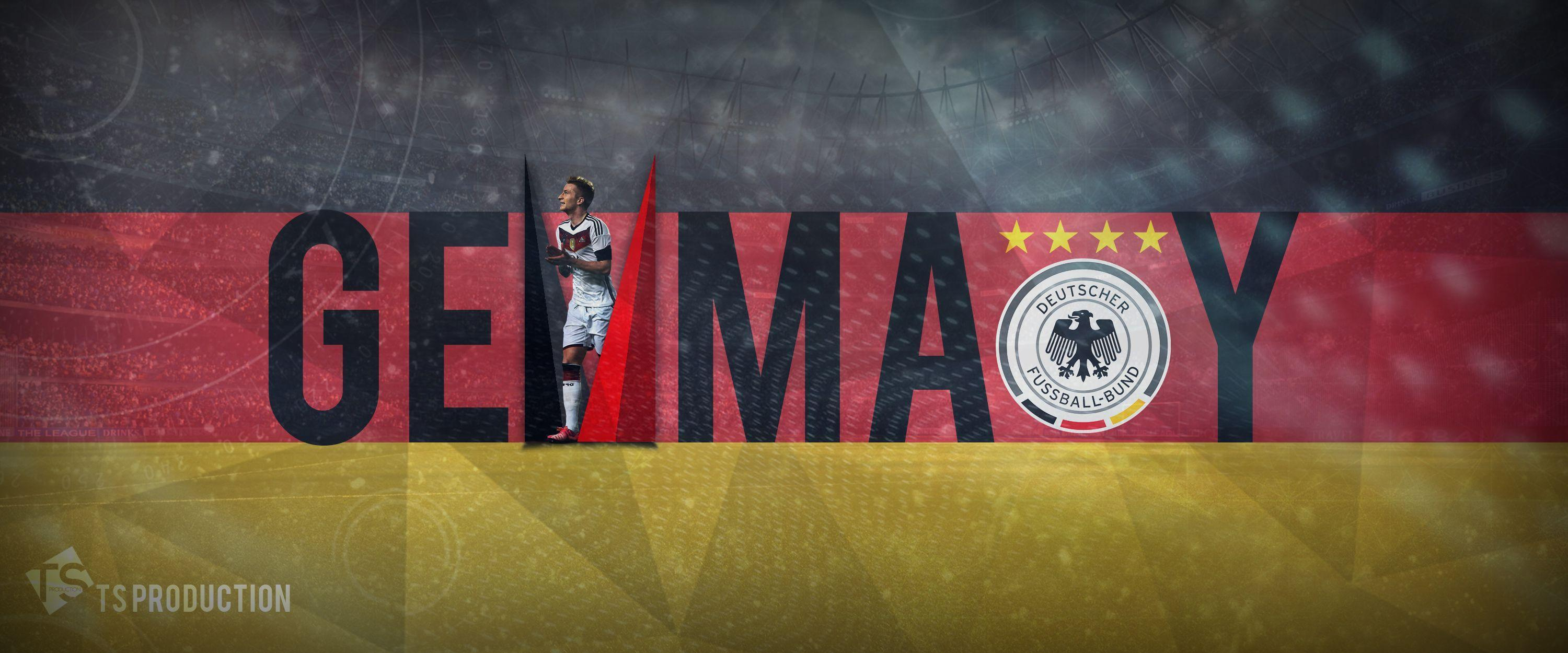 Germany National Football Team Wallpapers